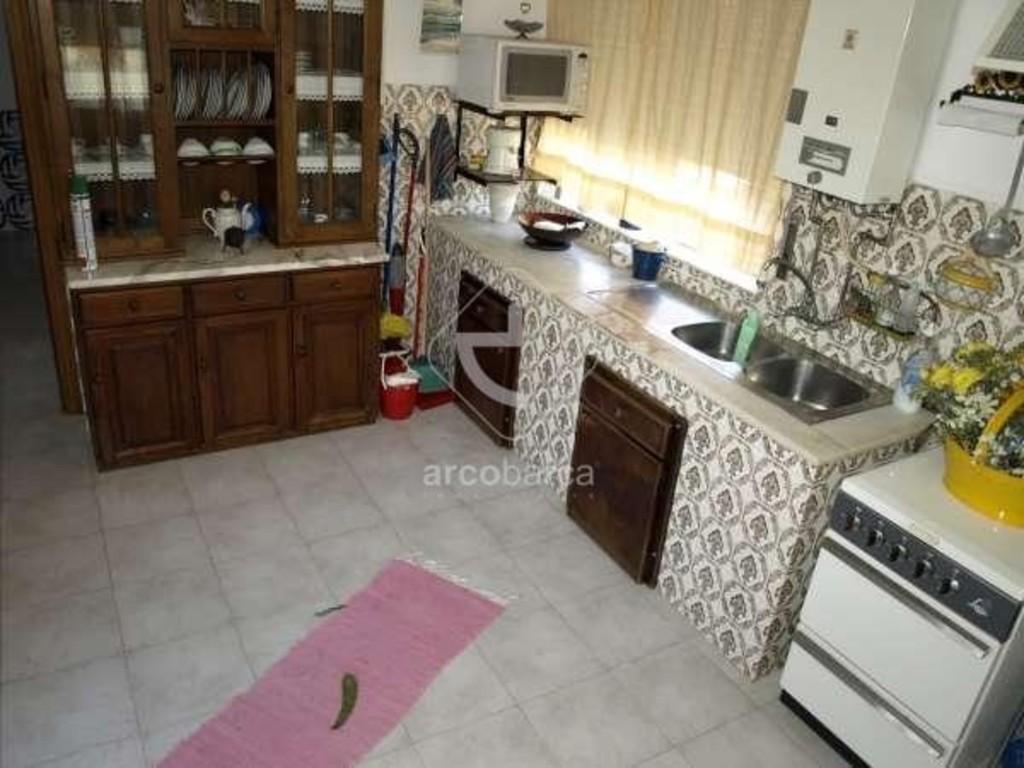 cozinha piso superior