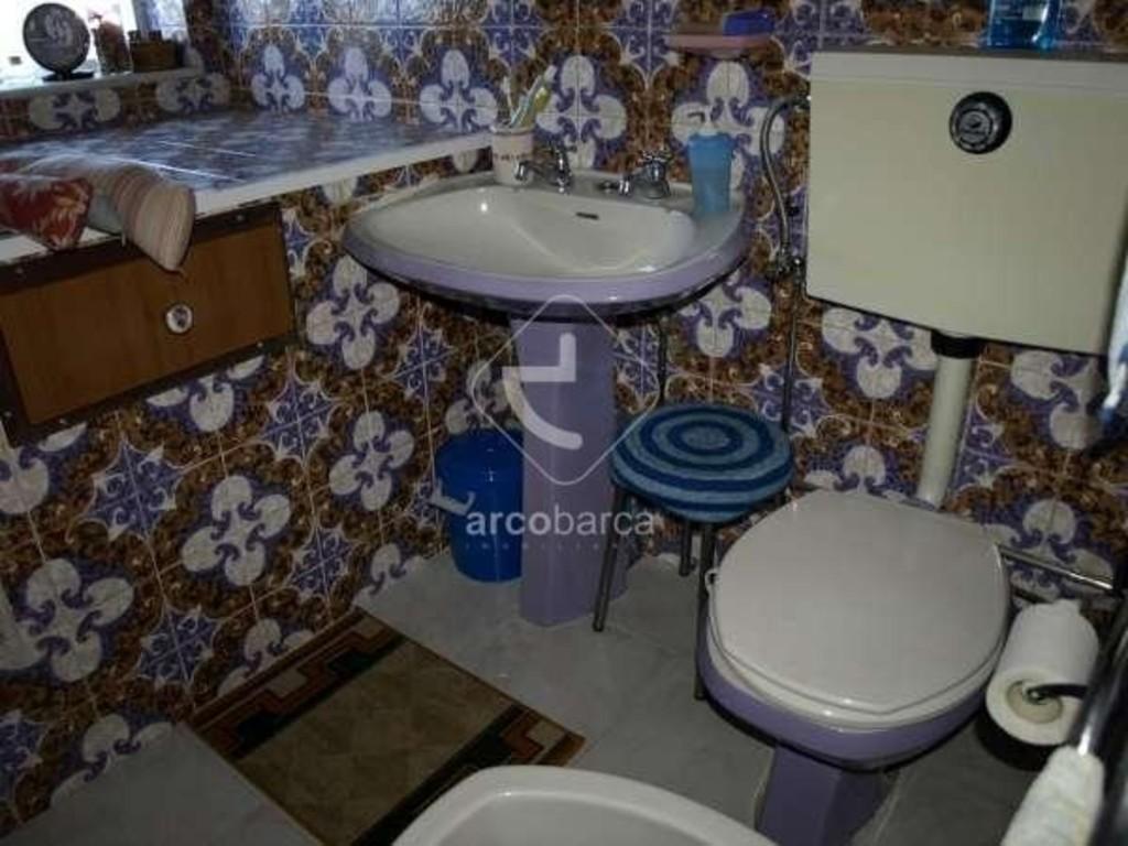 WC piso superior