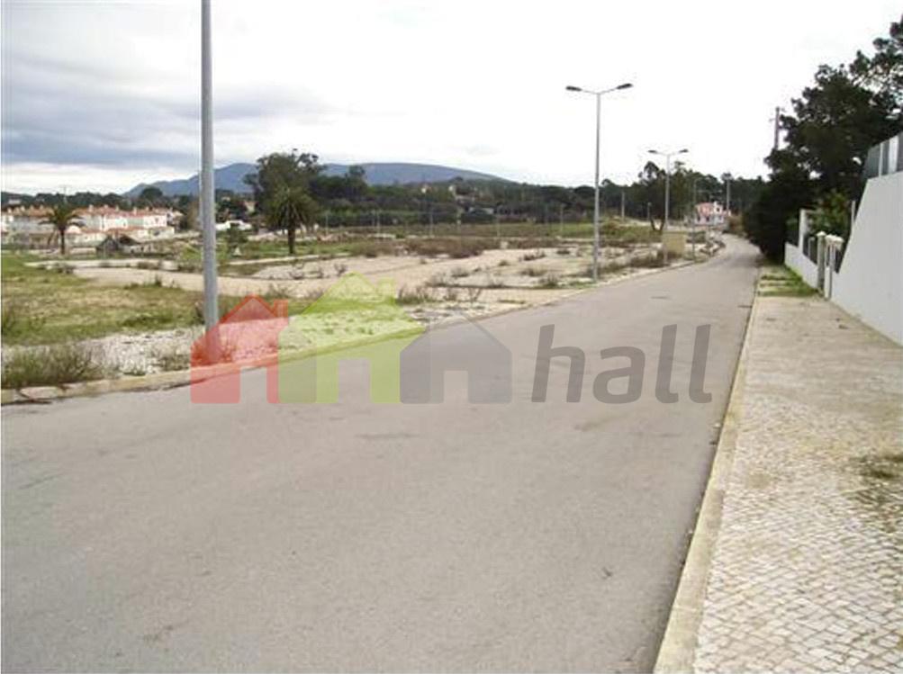 Fotografia da zona pré-construção