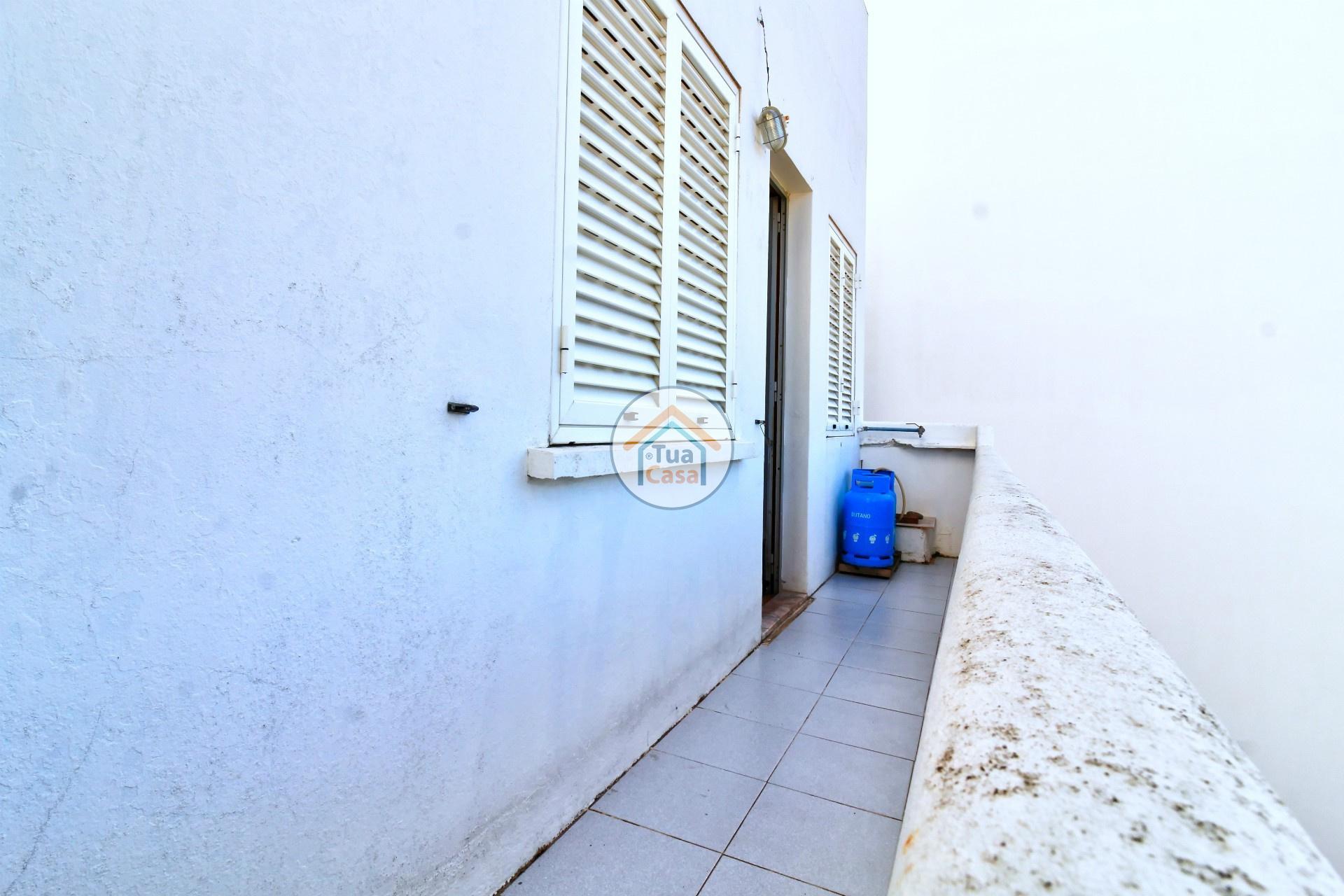 Apartamento T3 - Olhão (35)
