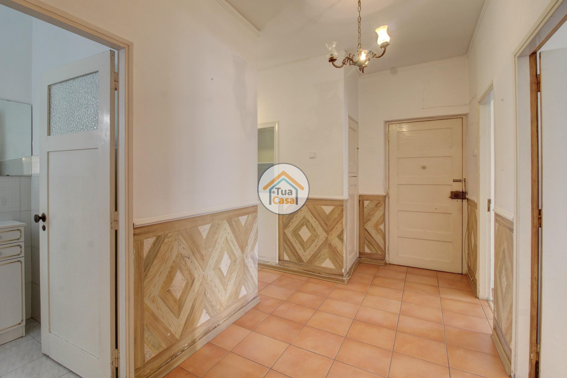 Apartamento T3 - Olhão (9)