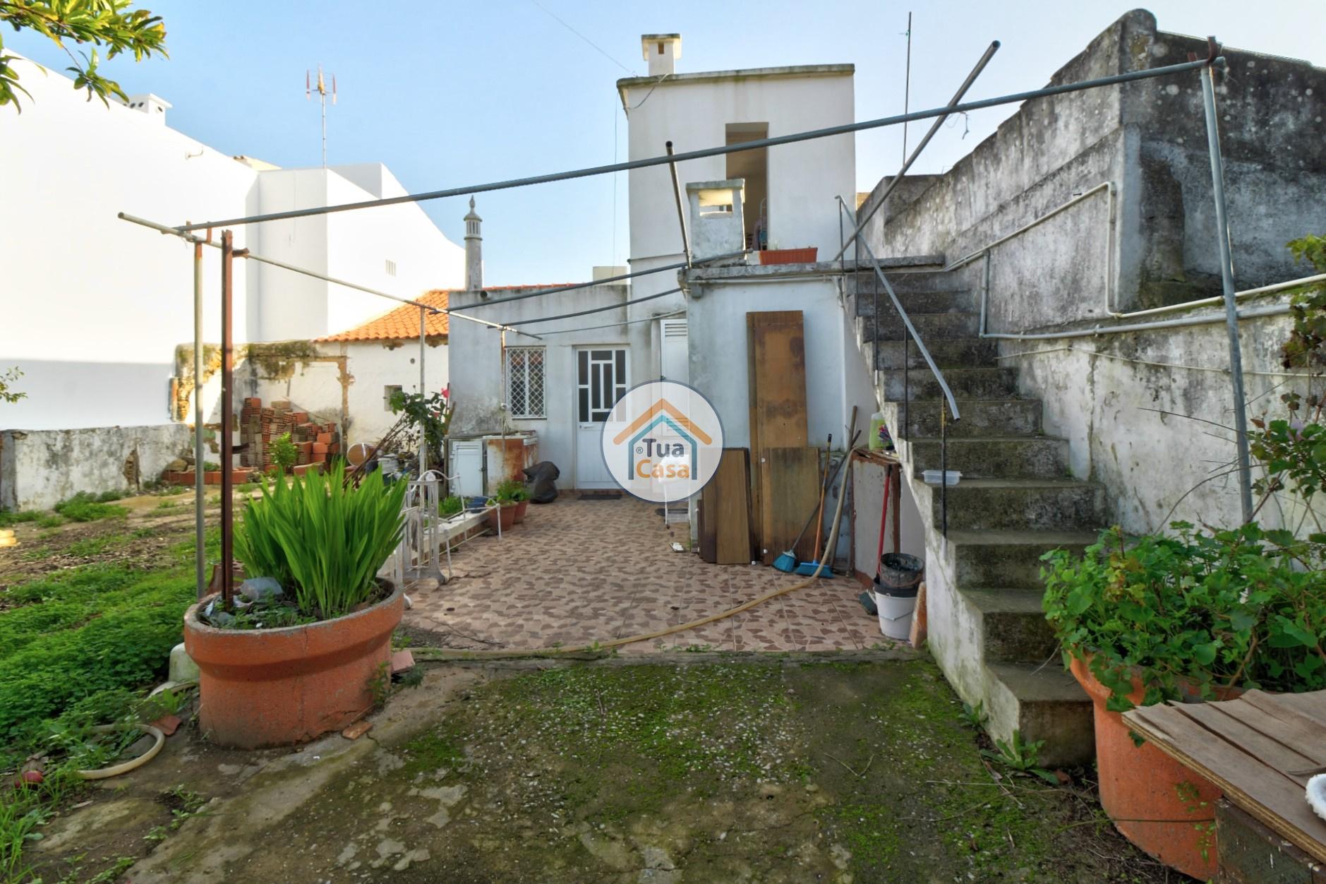 Moradia T3 Moncarapacho Olhão Algarve (18)