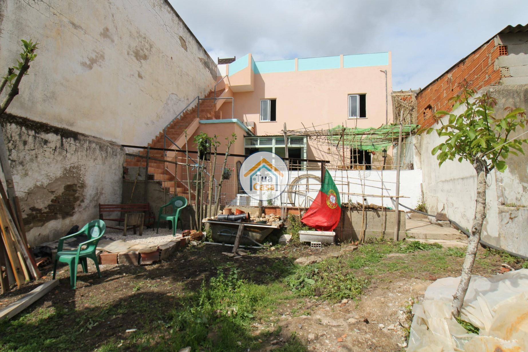 Moradia T4 com Jardim S.Marcos da Serra Silves Algarve (4)