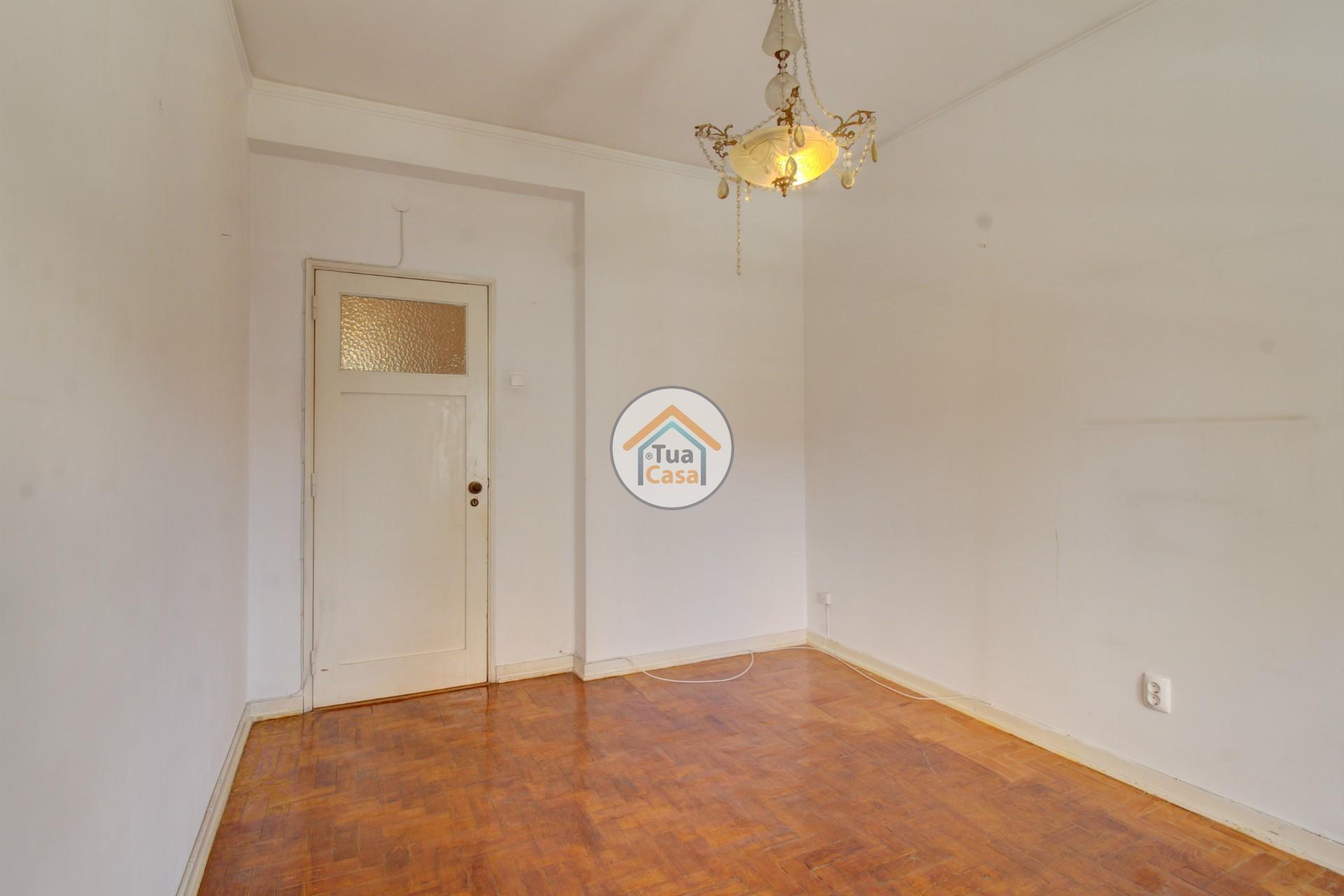 Apartamento T3 - Olhão (5)