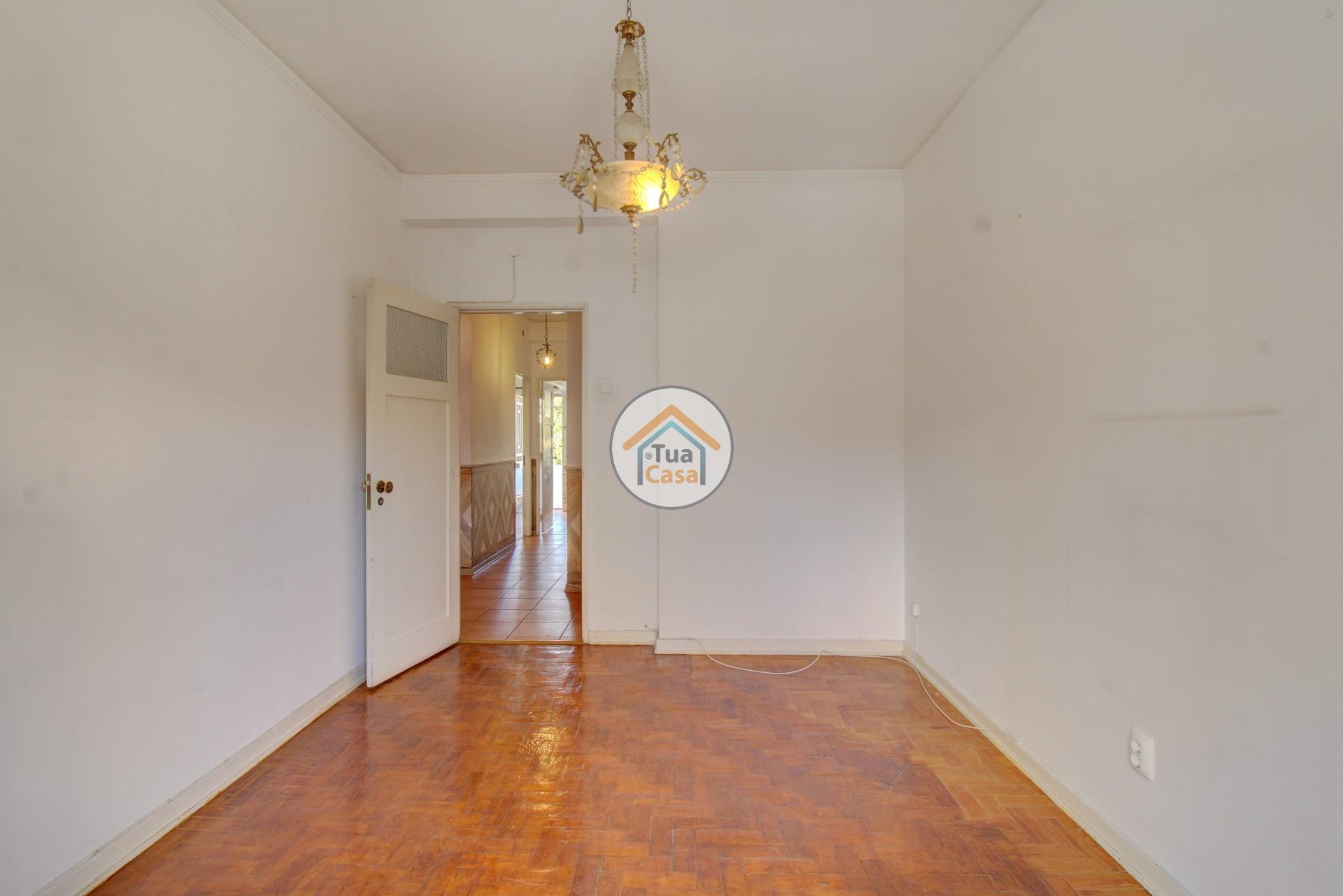 Apartamento T3 - Olhão (6)