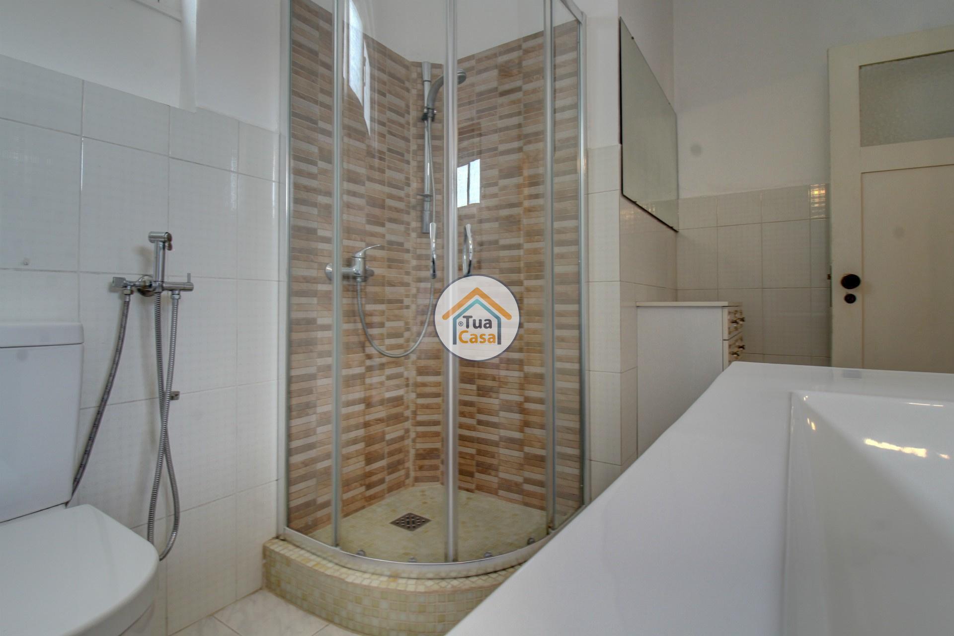 Apartamento T3 - Olhão (34)