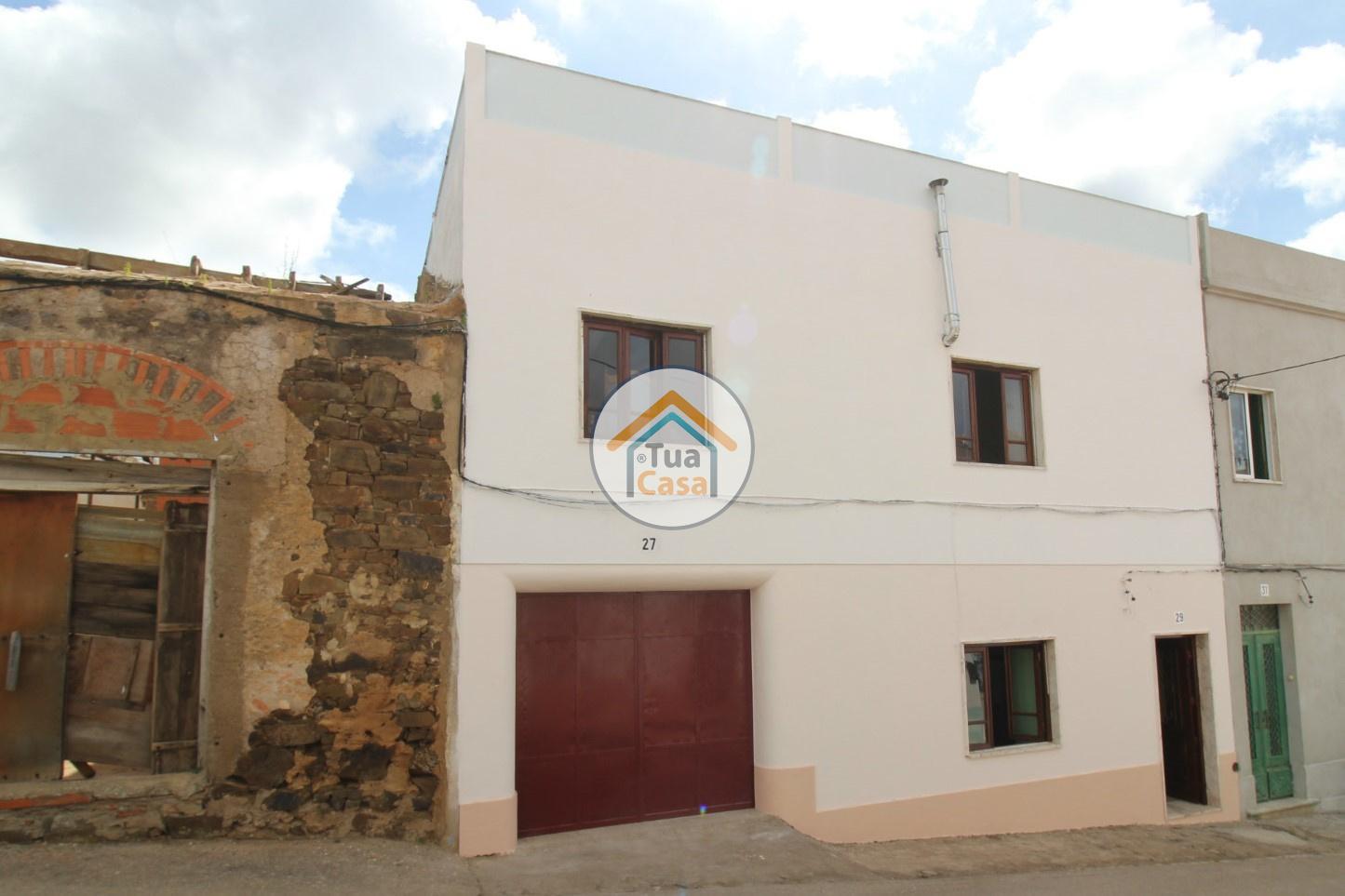 Moradia T4 com Jardim S.Marcos da Serra Silves Algarve (25)