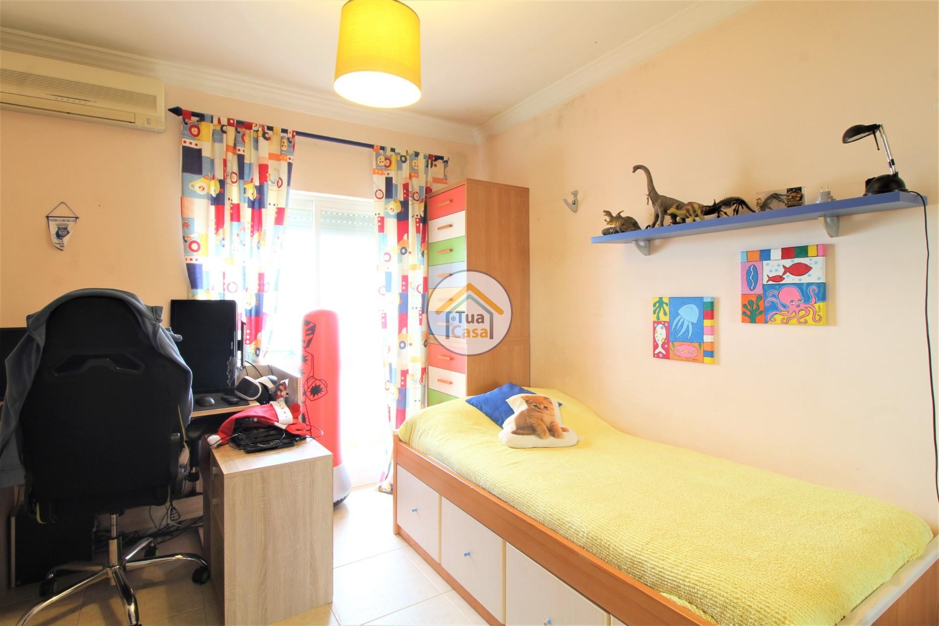 Apartamento T3 Olhão
