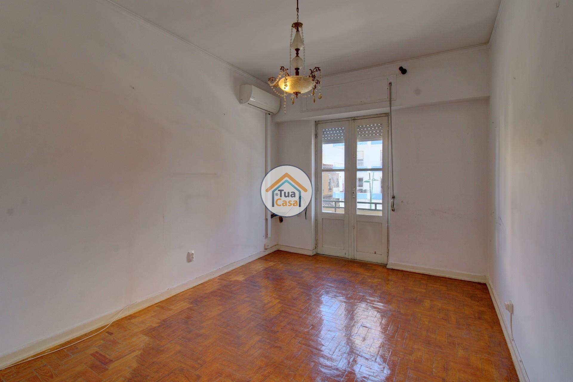 Apartamento T3 - Olhão (2)