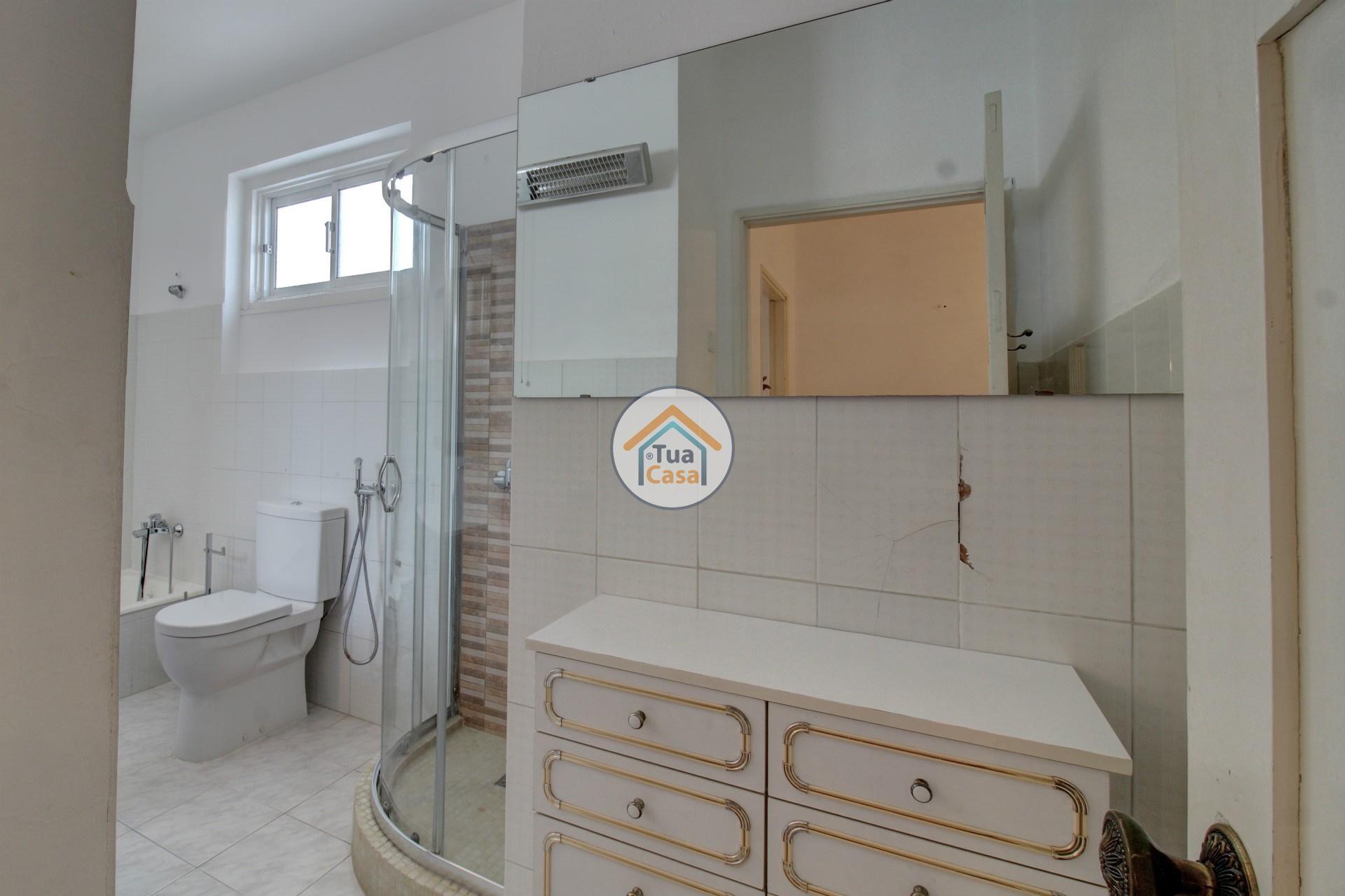 Apartamento T3 - Olhão (10)