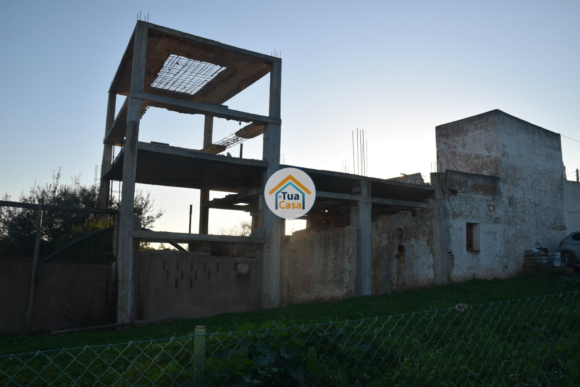 Moradia T2 Ruina Estoi Faro Algarve (7)