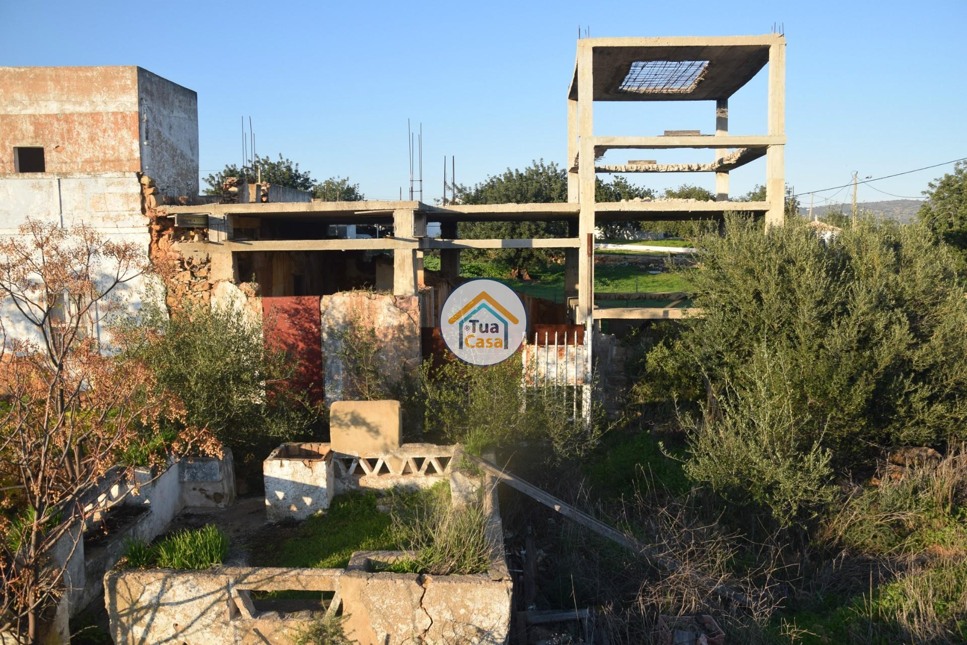 Moradia T2 Ruina Estoi Faro Algarve (2)