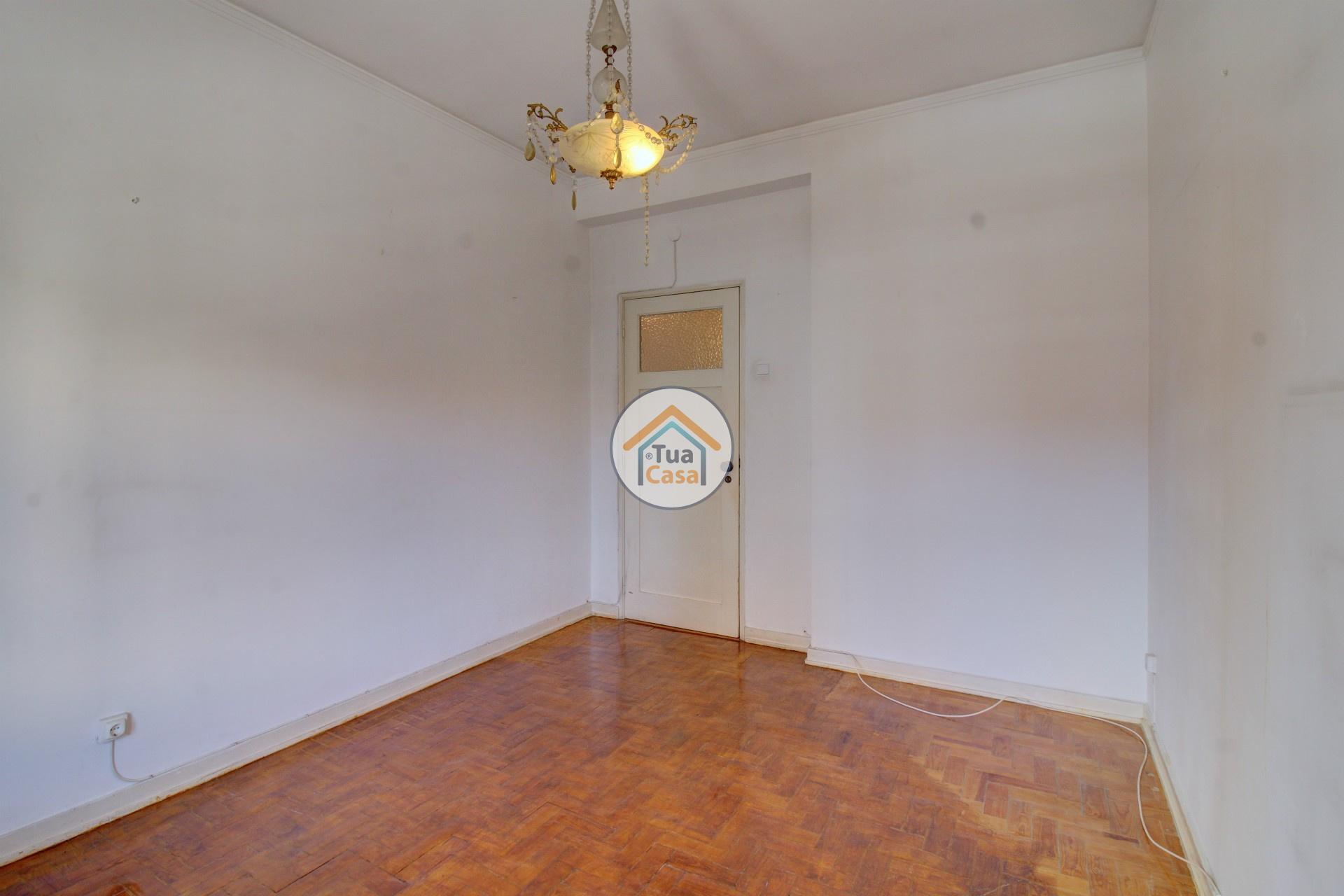 Apartamento T3 - Olhão (4)