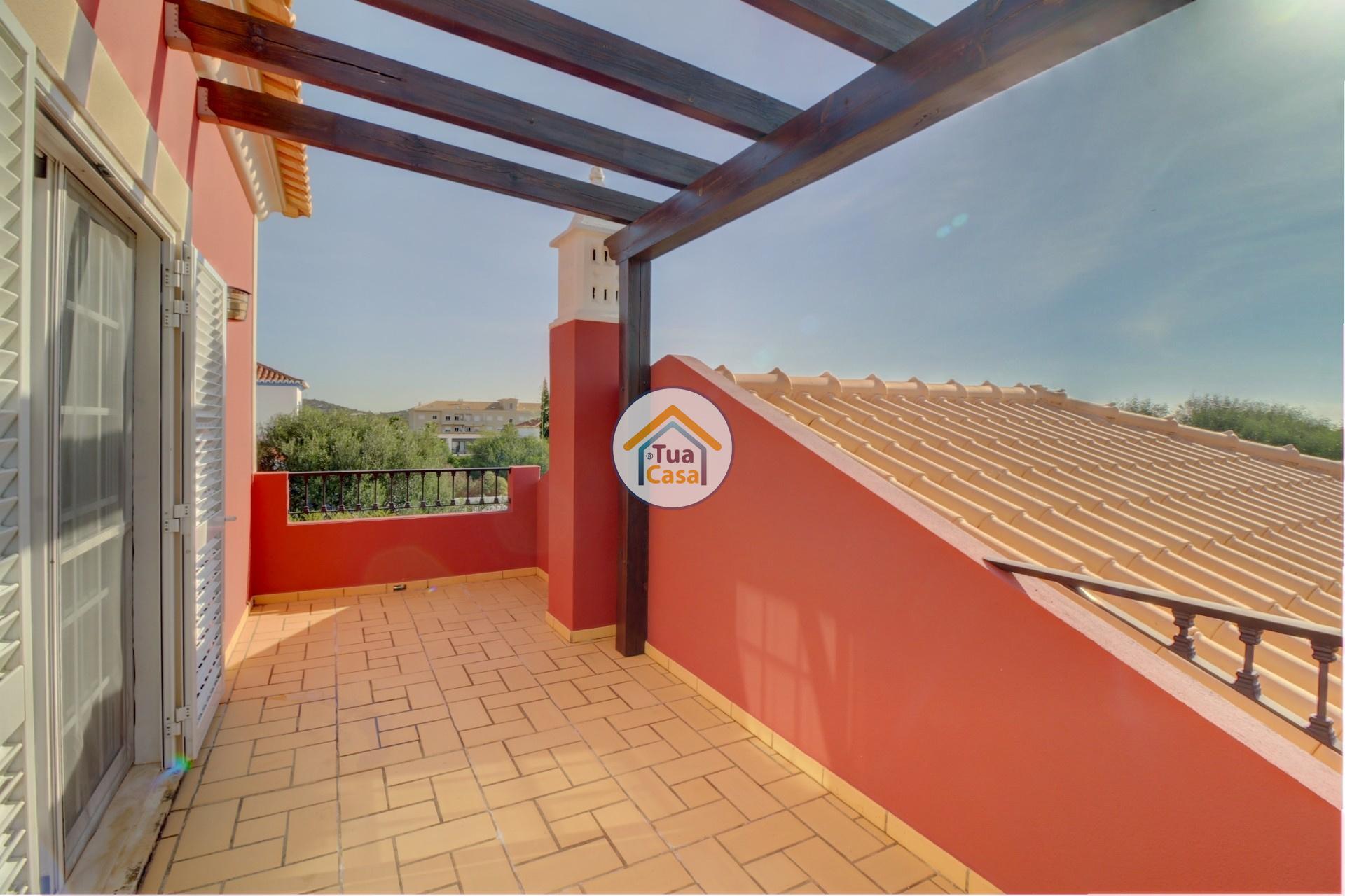 Moradia Isolada T4 Piscina Olhão Algarve (21)