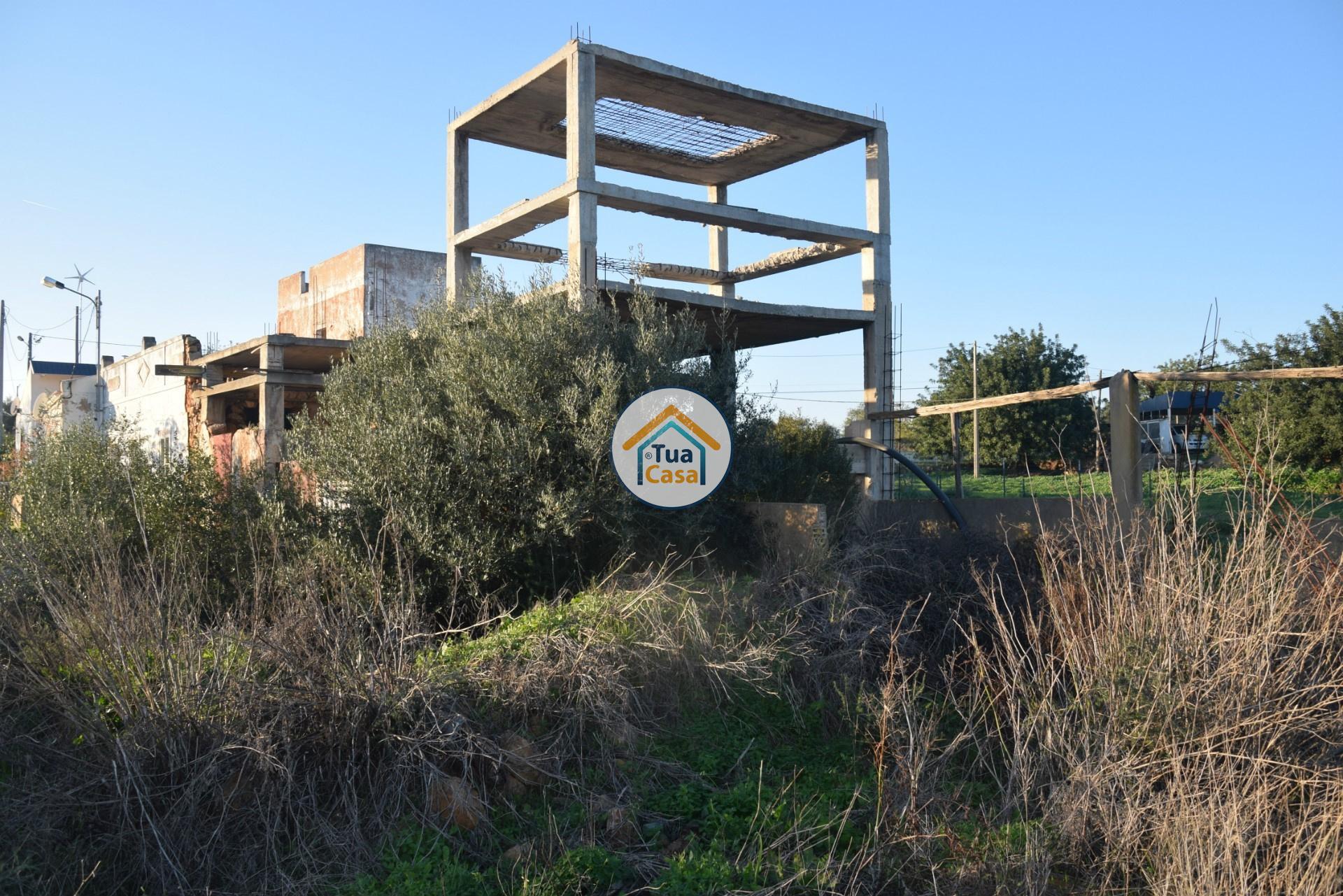Moradia T2 Ruina Estoi Faro Algarve (4)