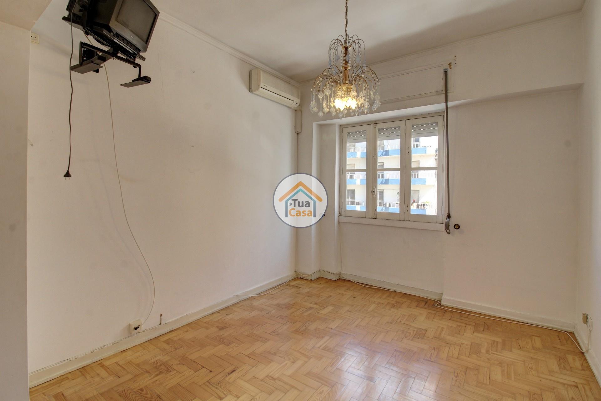 Apartamento T3 - Olhão (11)