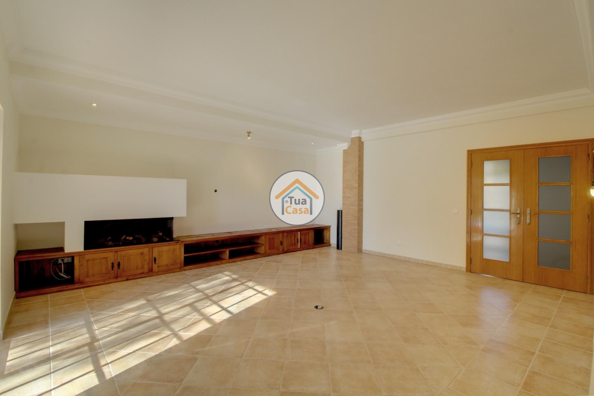 Moradia Isolada T4 Piscina Olhão Algarve (4)