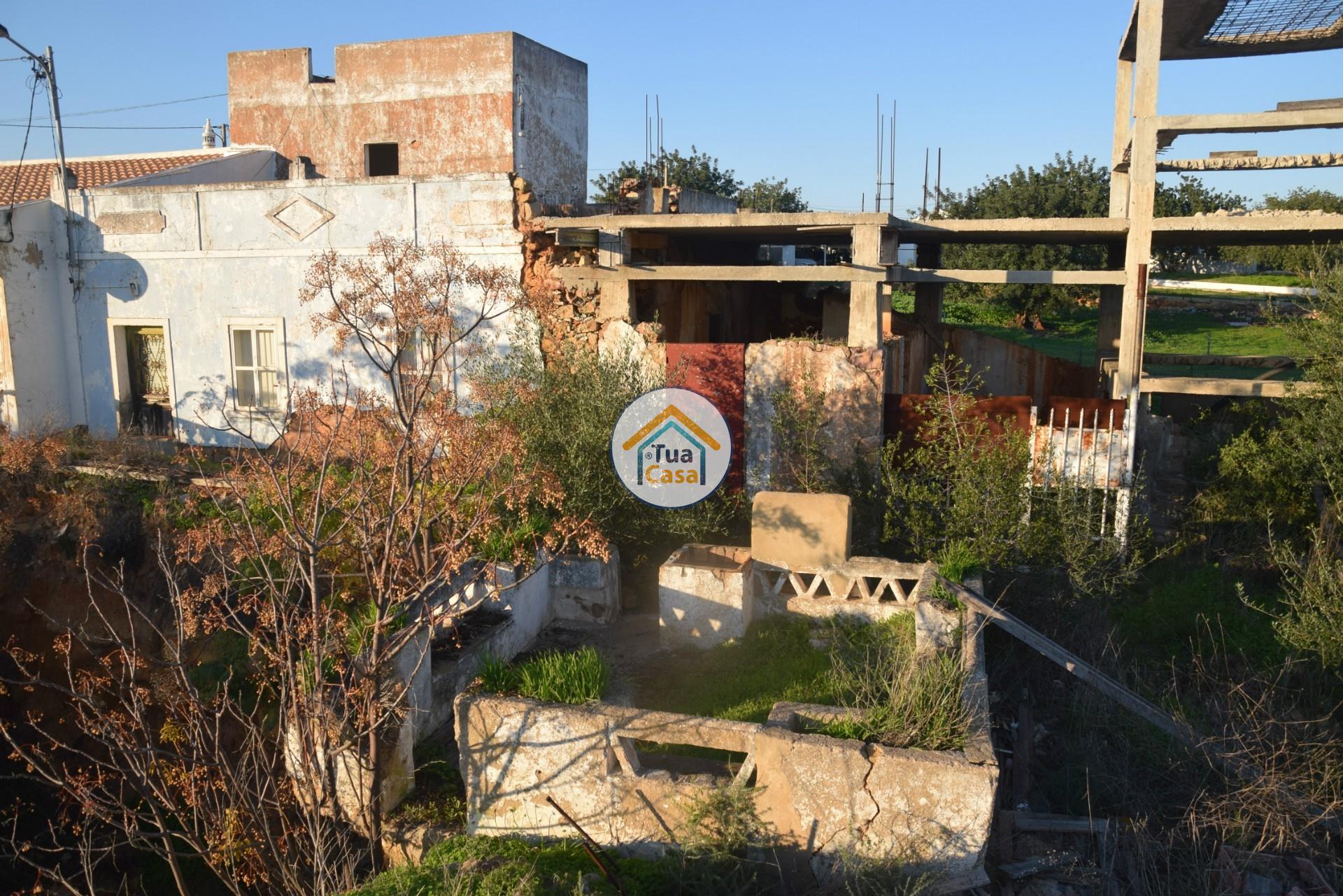 Moradia T2 Ruina Estoi Faro Algarve (1)