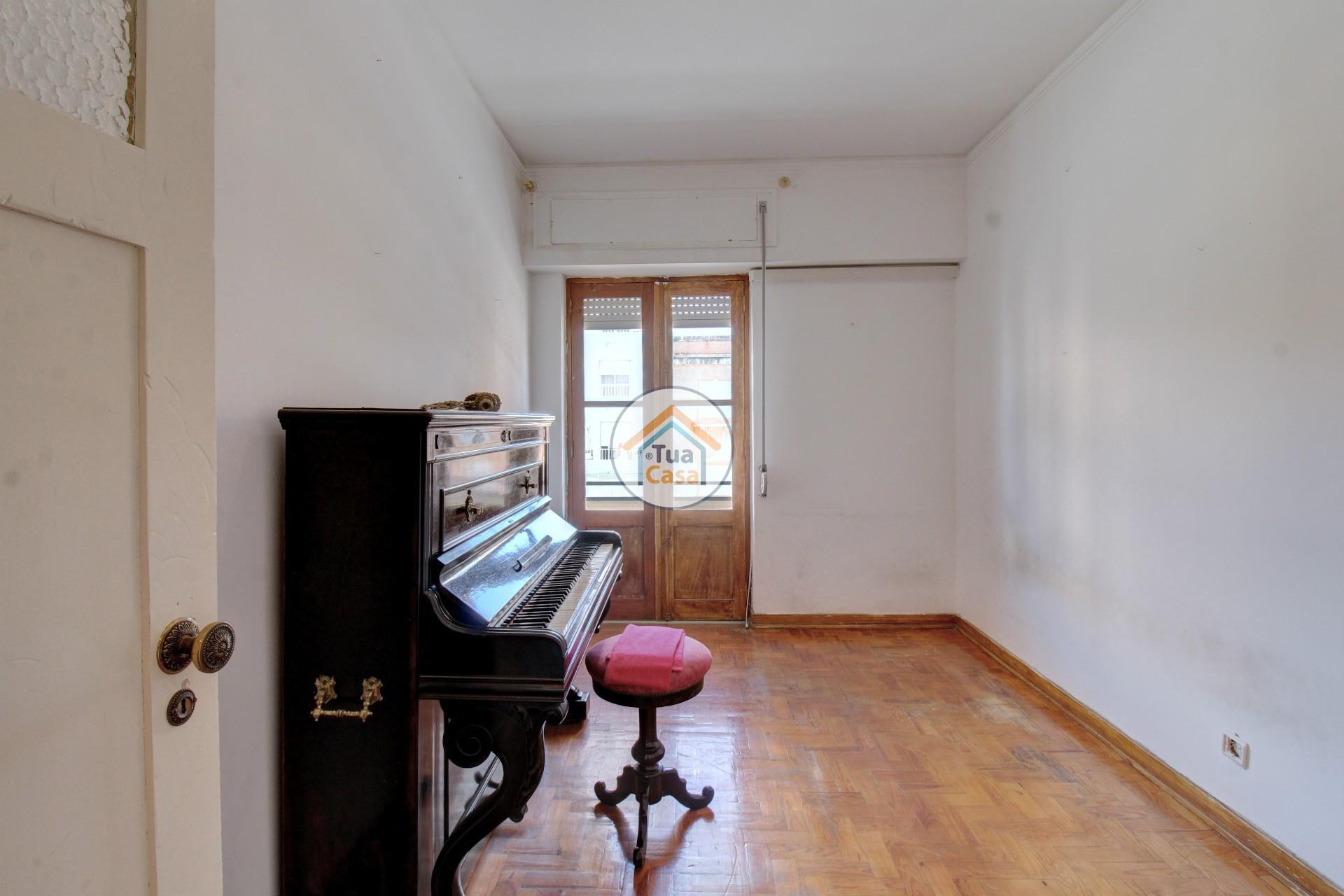 Apartamento T3 - Olhão (17)