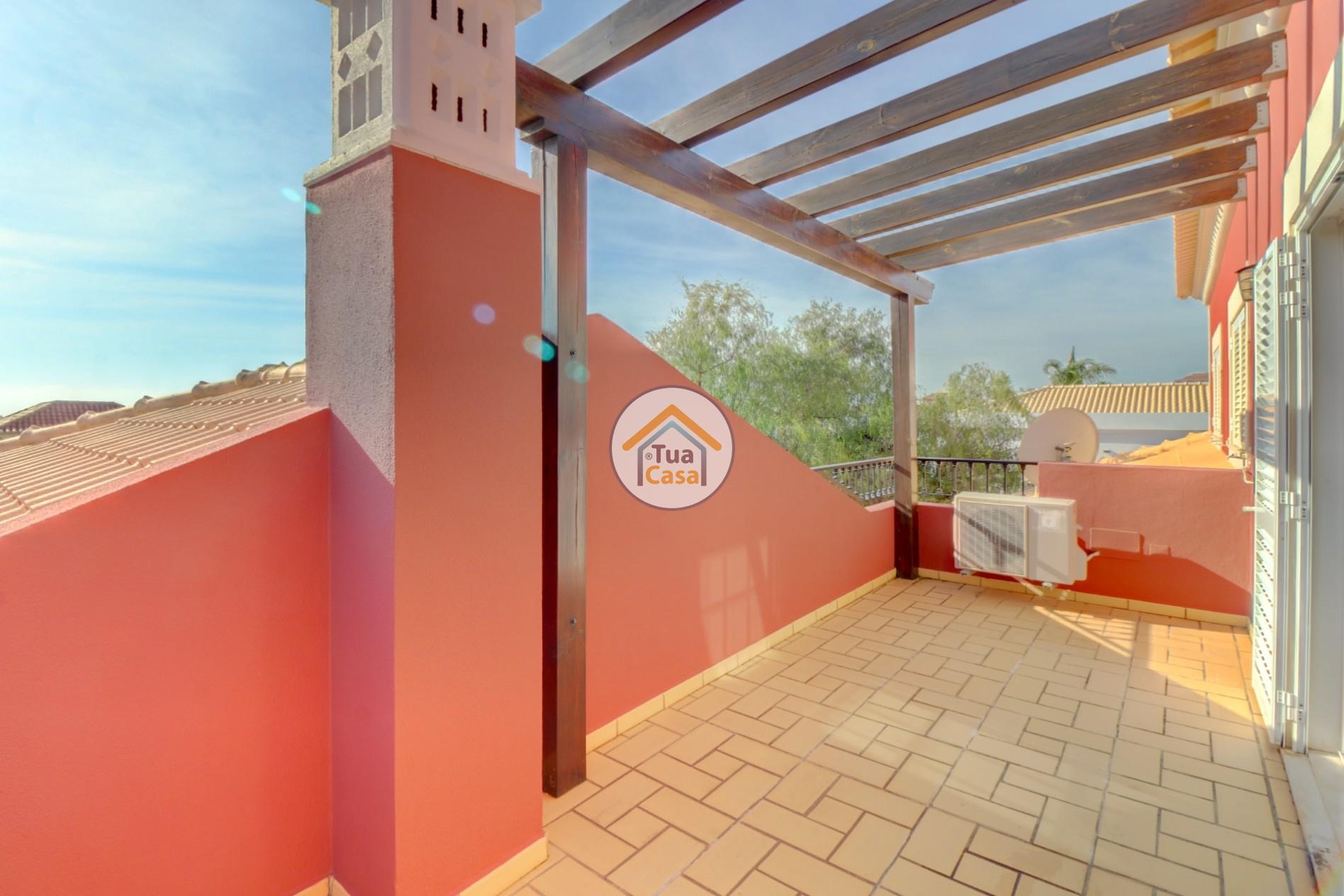 Moradia Isolada T4 Piscina Olhão Algarve (22)