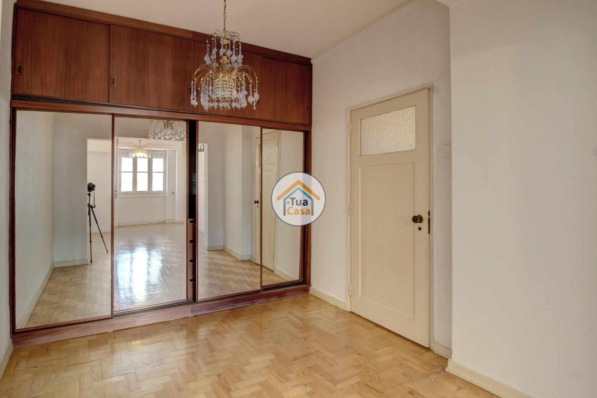 Apartamento T3 - Olhão (12)