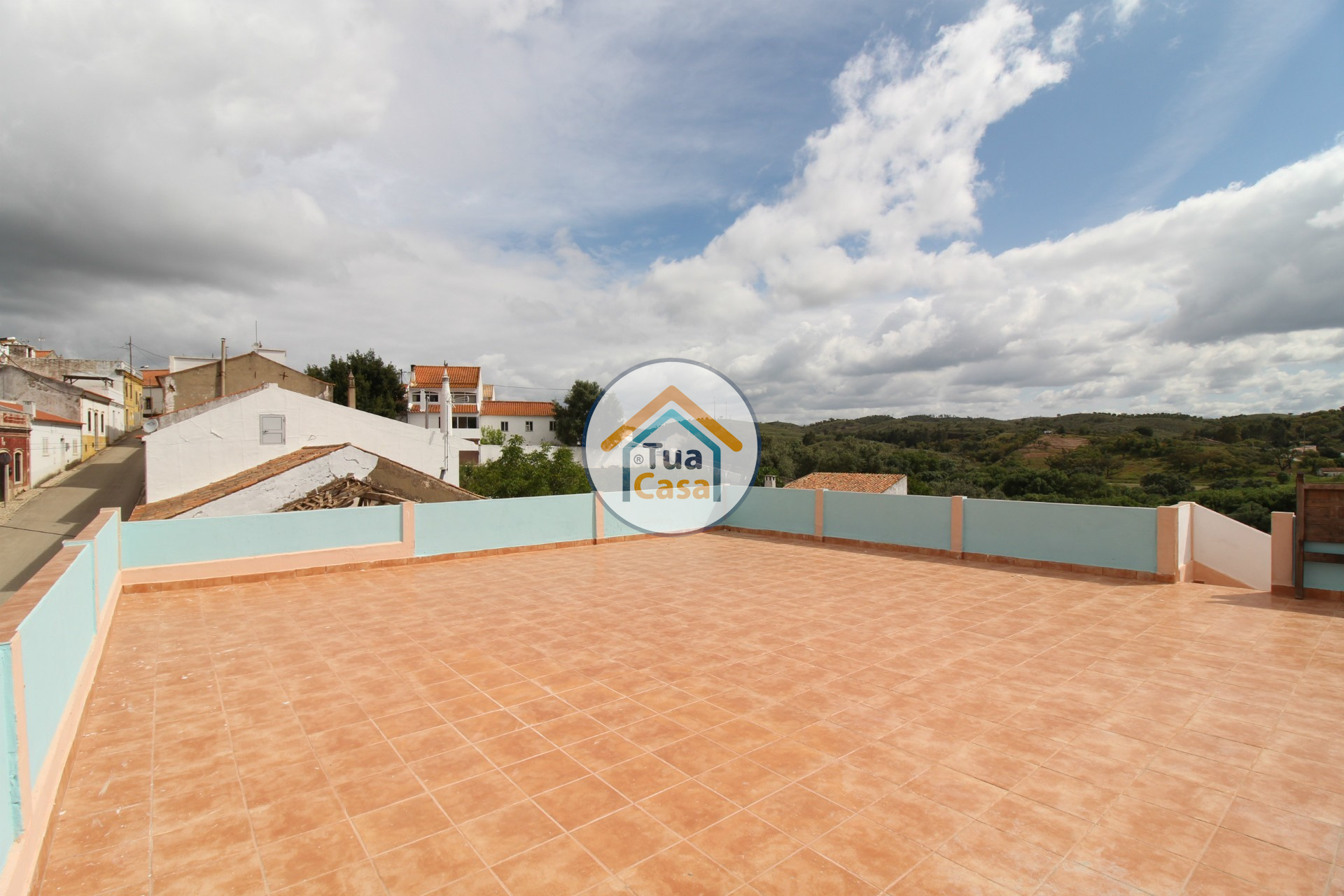 Moradia T4 com Jardim S.Marcos da Serra Silves Algarve (11)