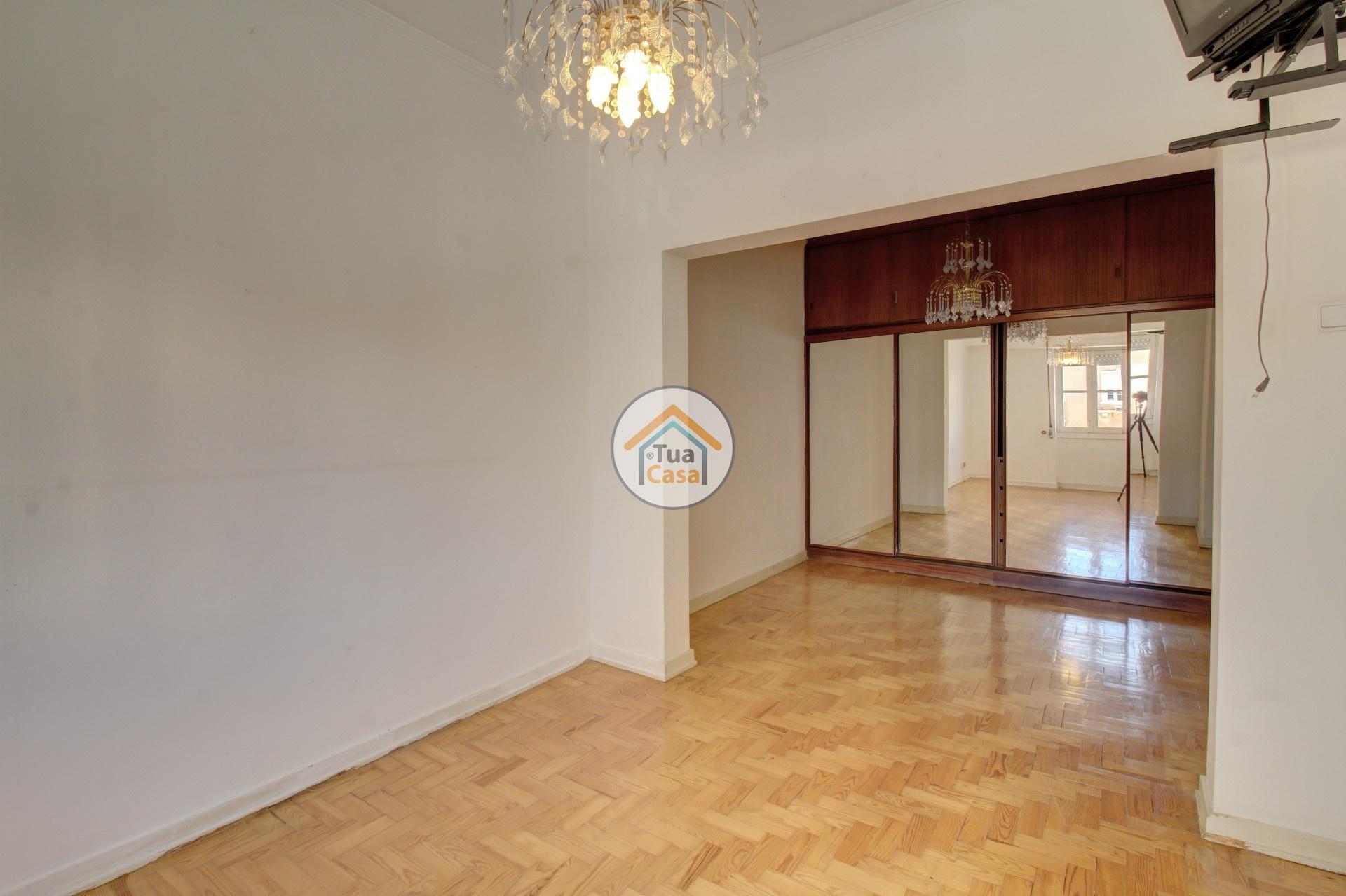Apartamento T3 - Olhão (13)