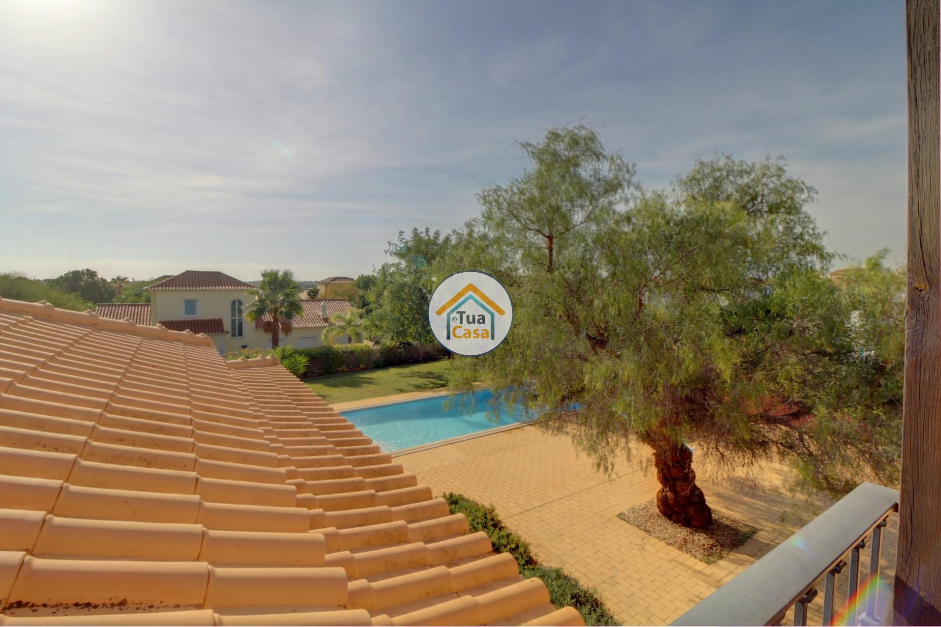 Moradia Isolada T4 Piscina Olhão Algarve (23)