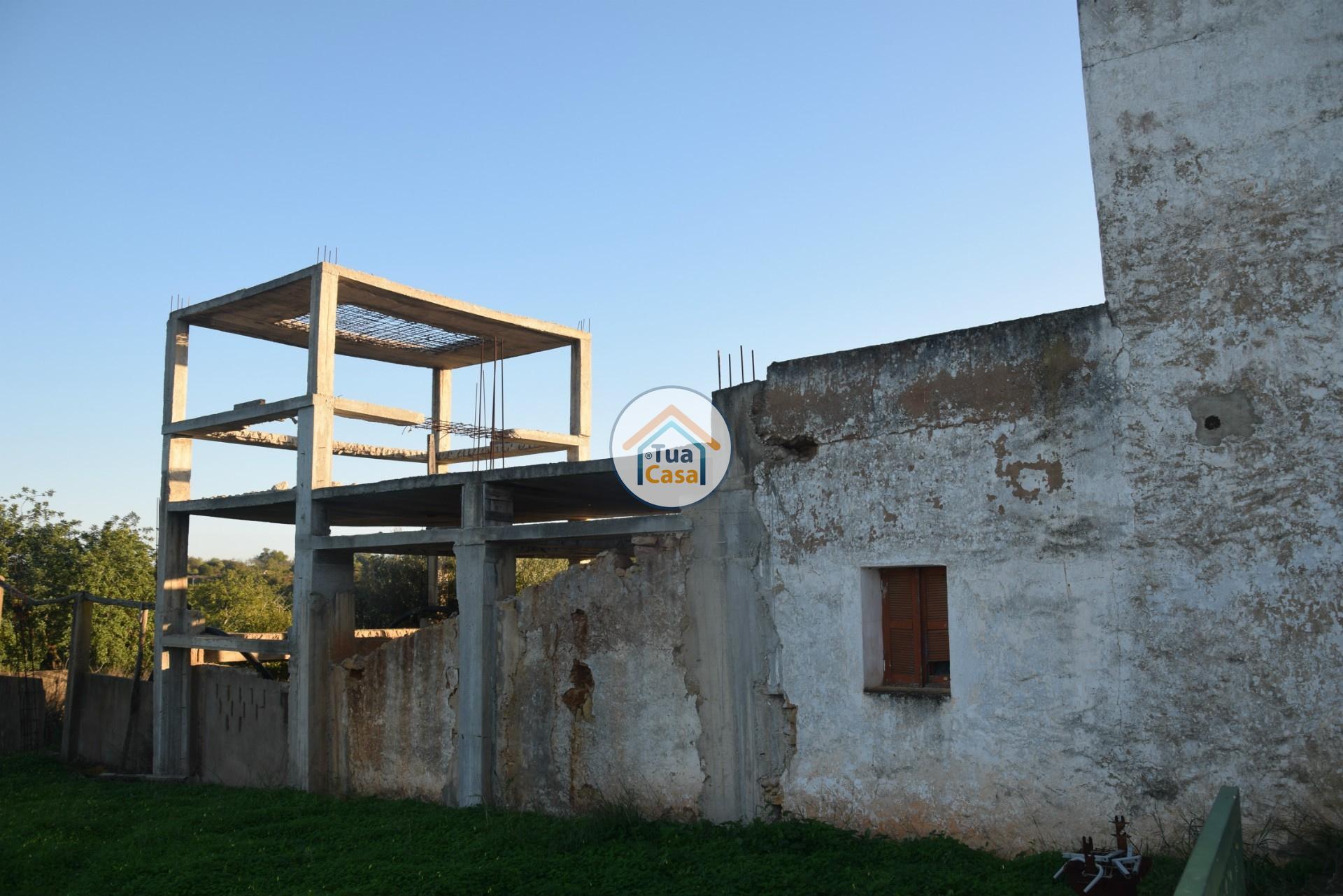Moradia T2 Ruina Estoi Faro Algarve (8)