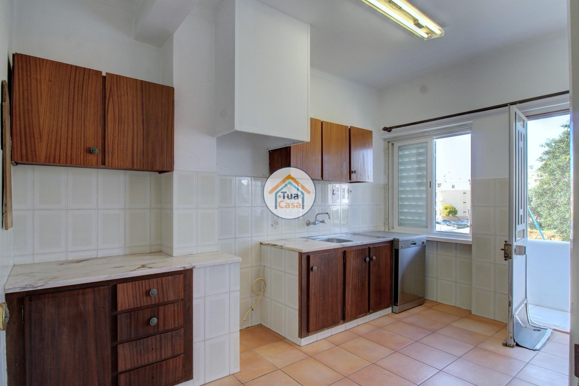 Apartamento T3 - Olhão (22)