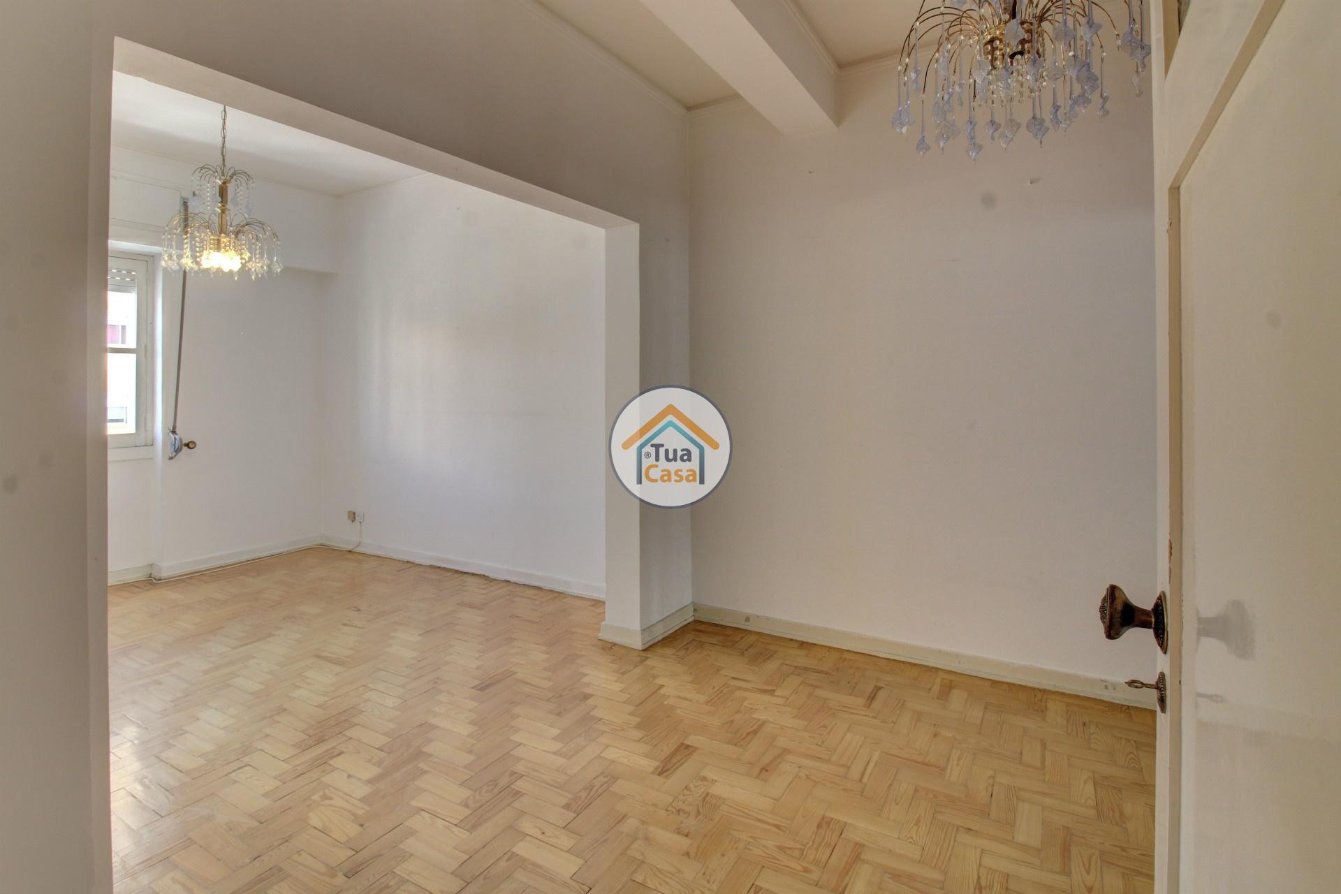 Apartamento T3 - Olhão (16)