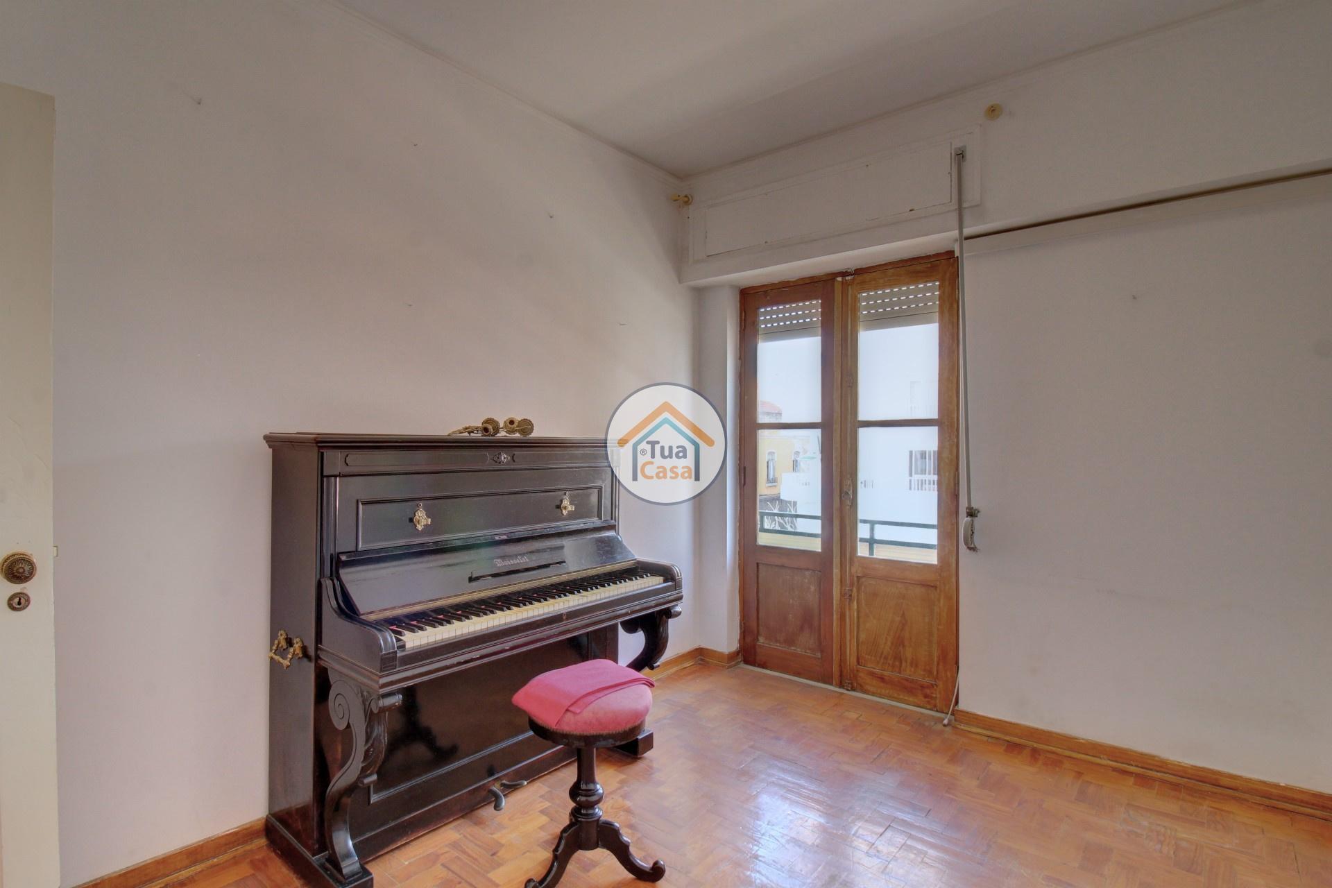 Apartamento T3 - Olhão (18)