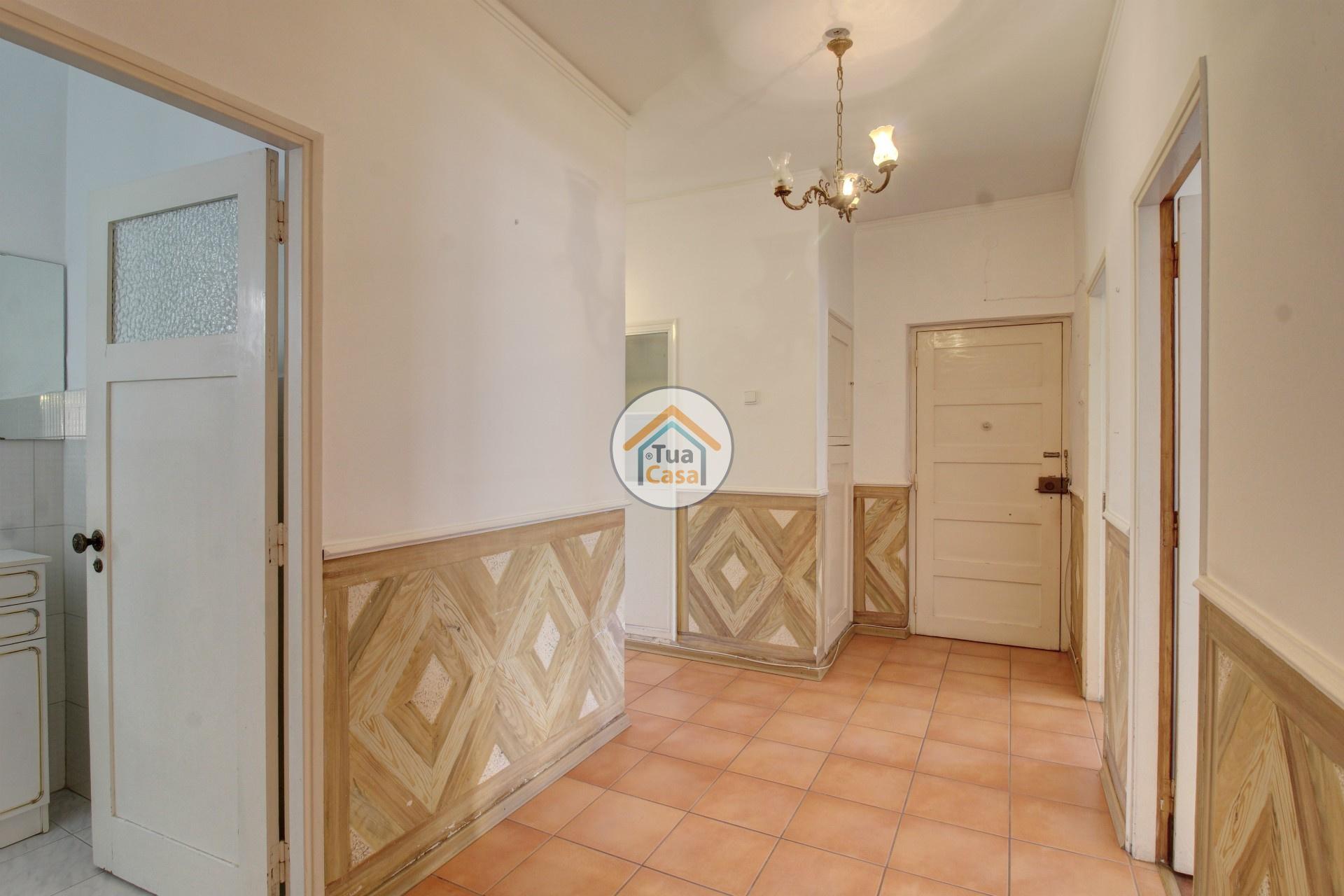 Apartamento T3 - Olhão (8)
