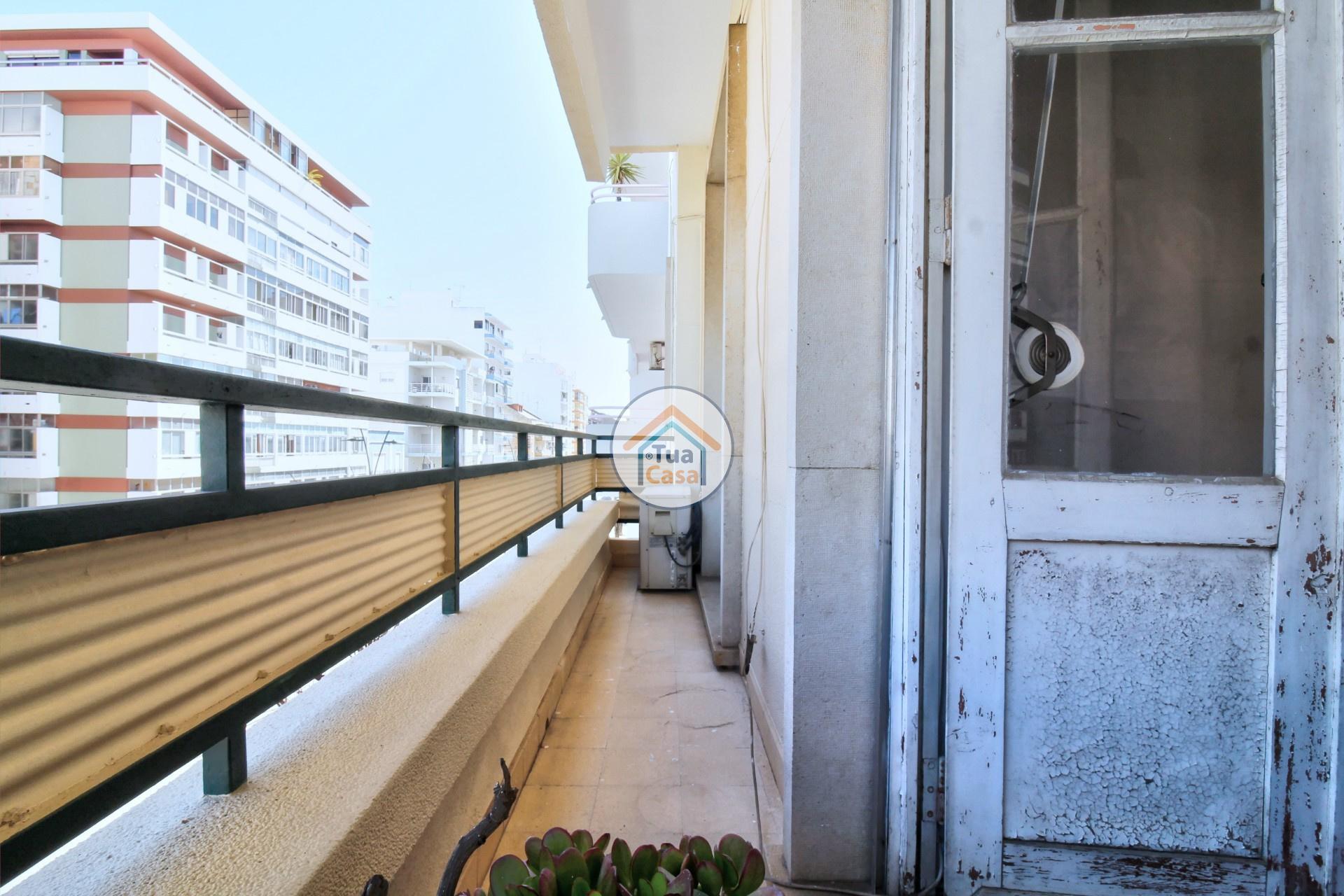 Apartamento T3 - Olhão (32)