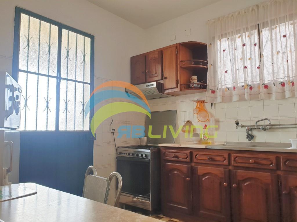Cozinha de Baixo