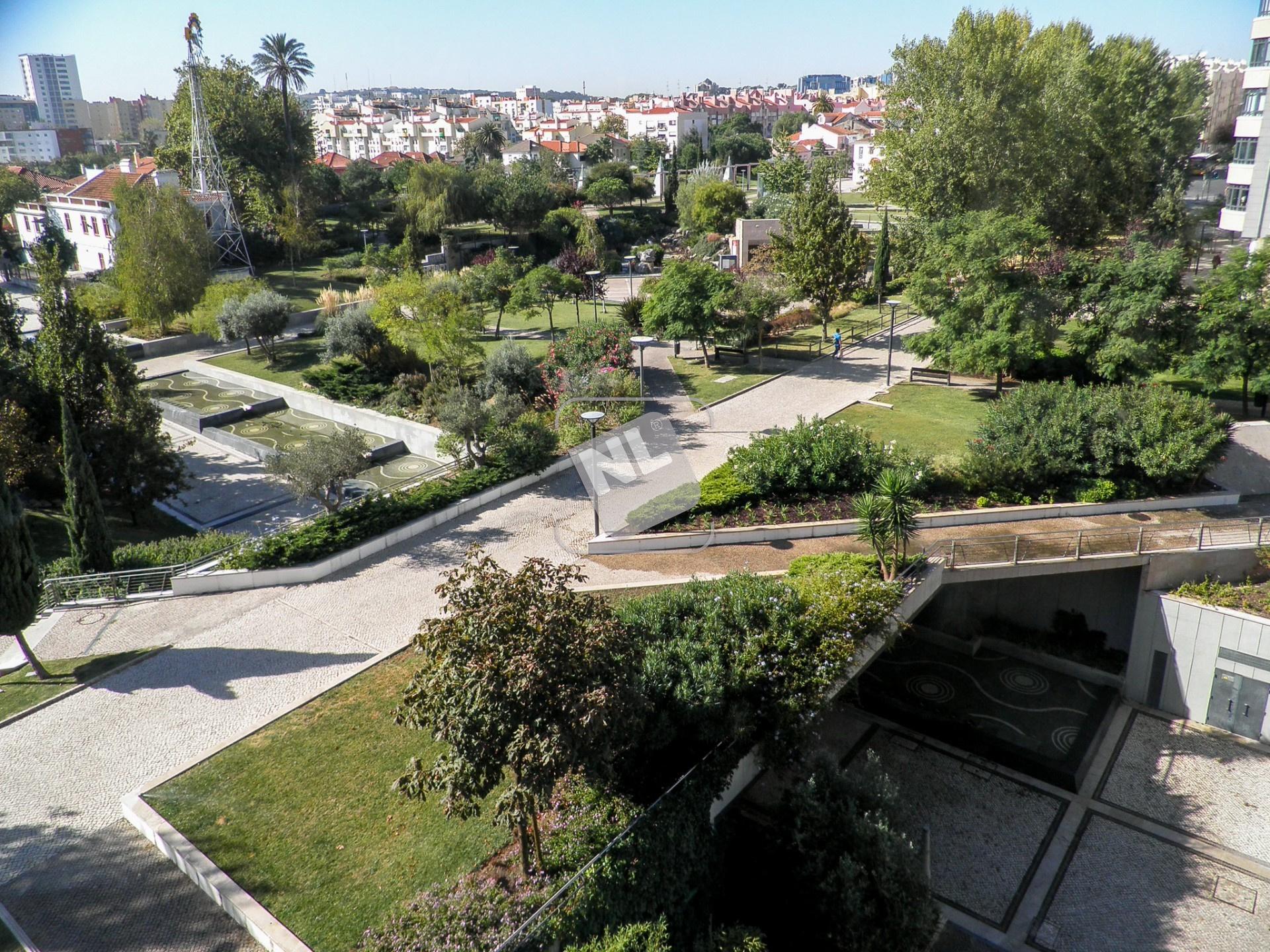 Praça Central 21