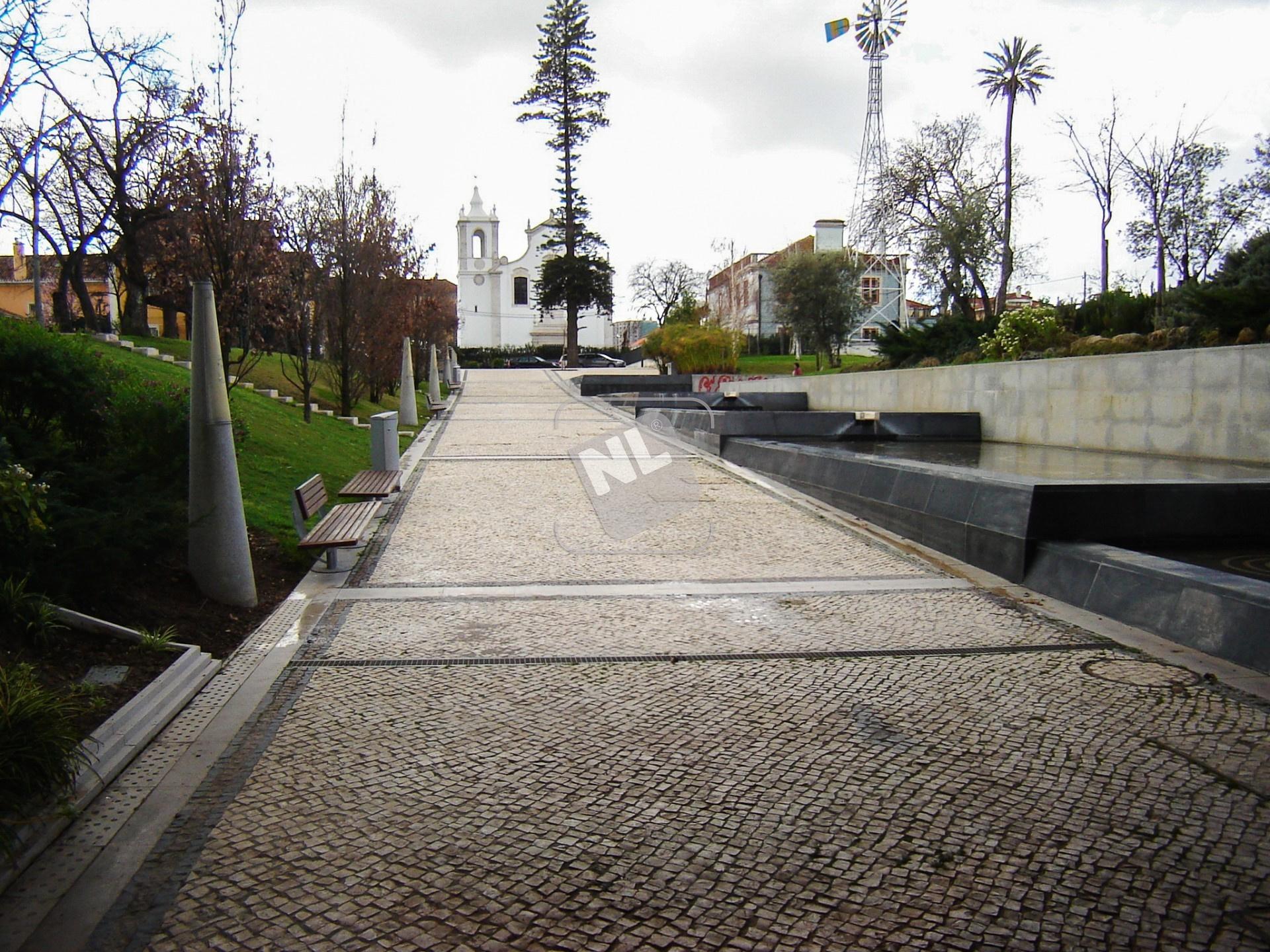Praça Central 14