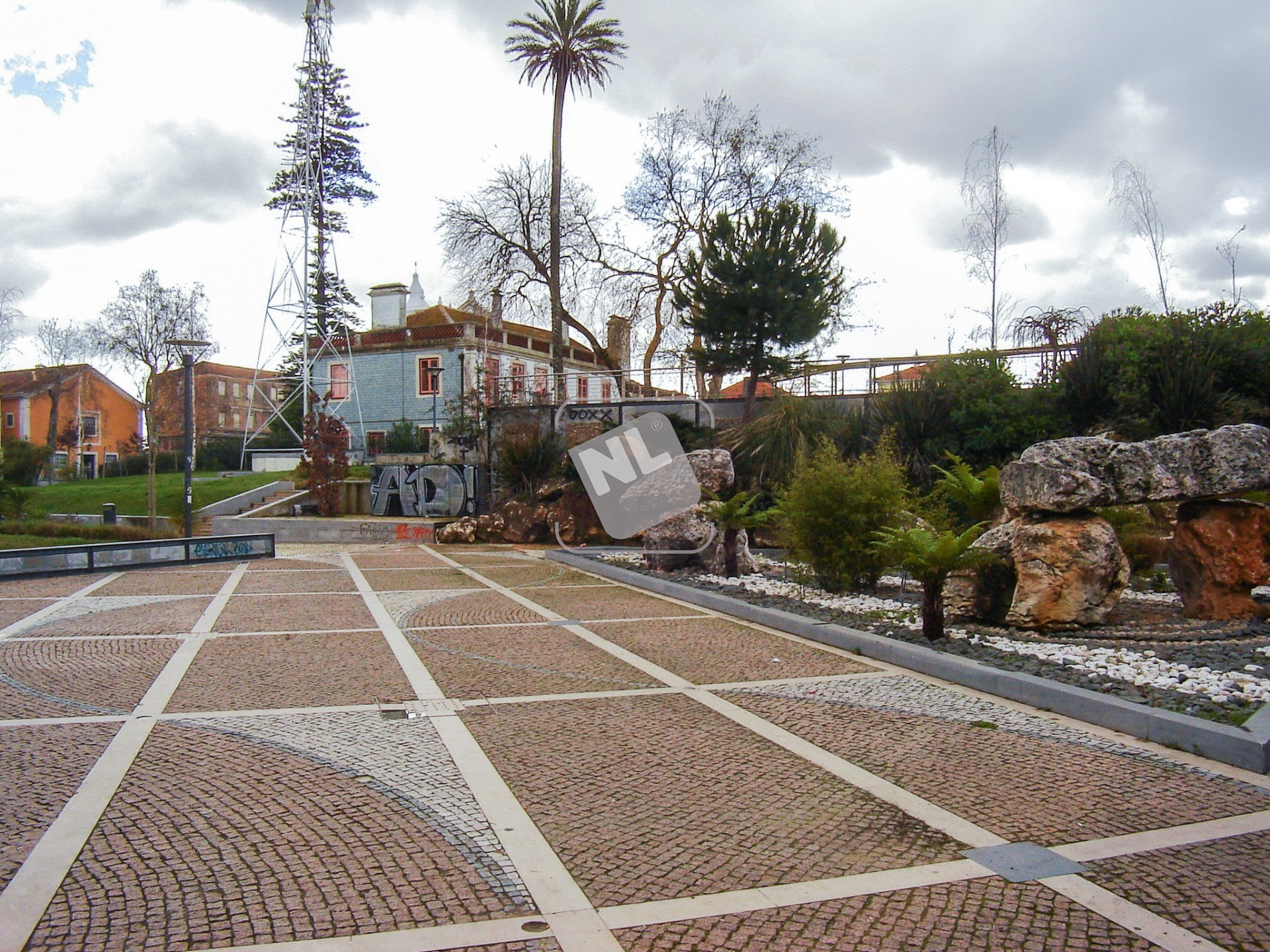 Praça Central 17