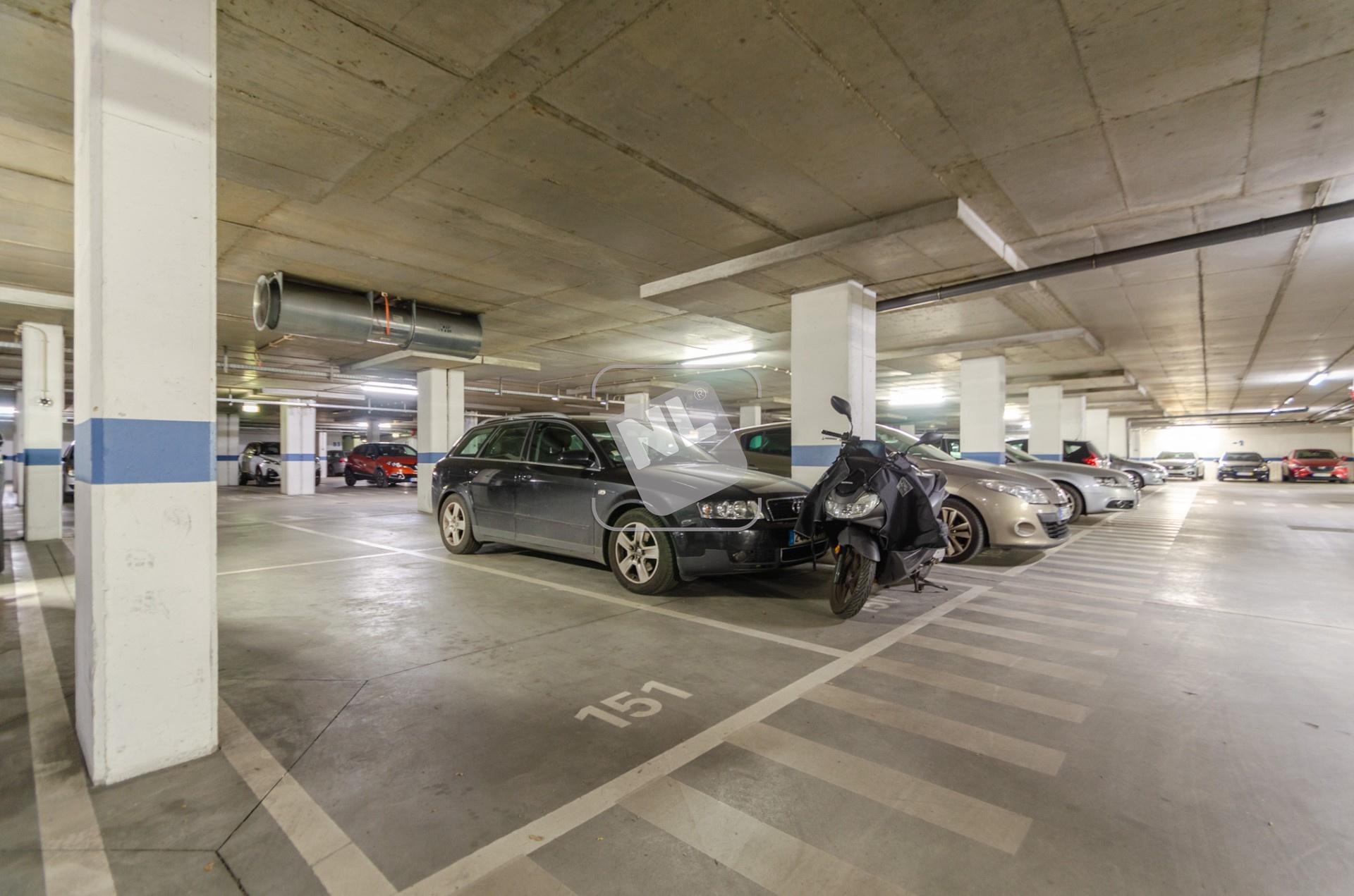 Estacionamentos 2
