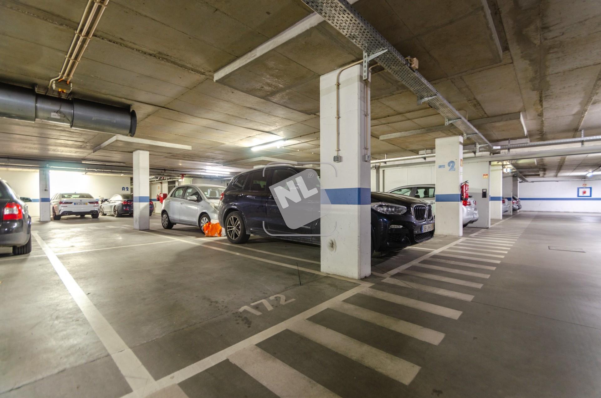 Estacionamentos 1