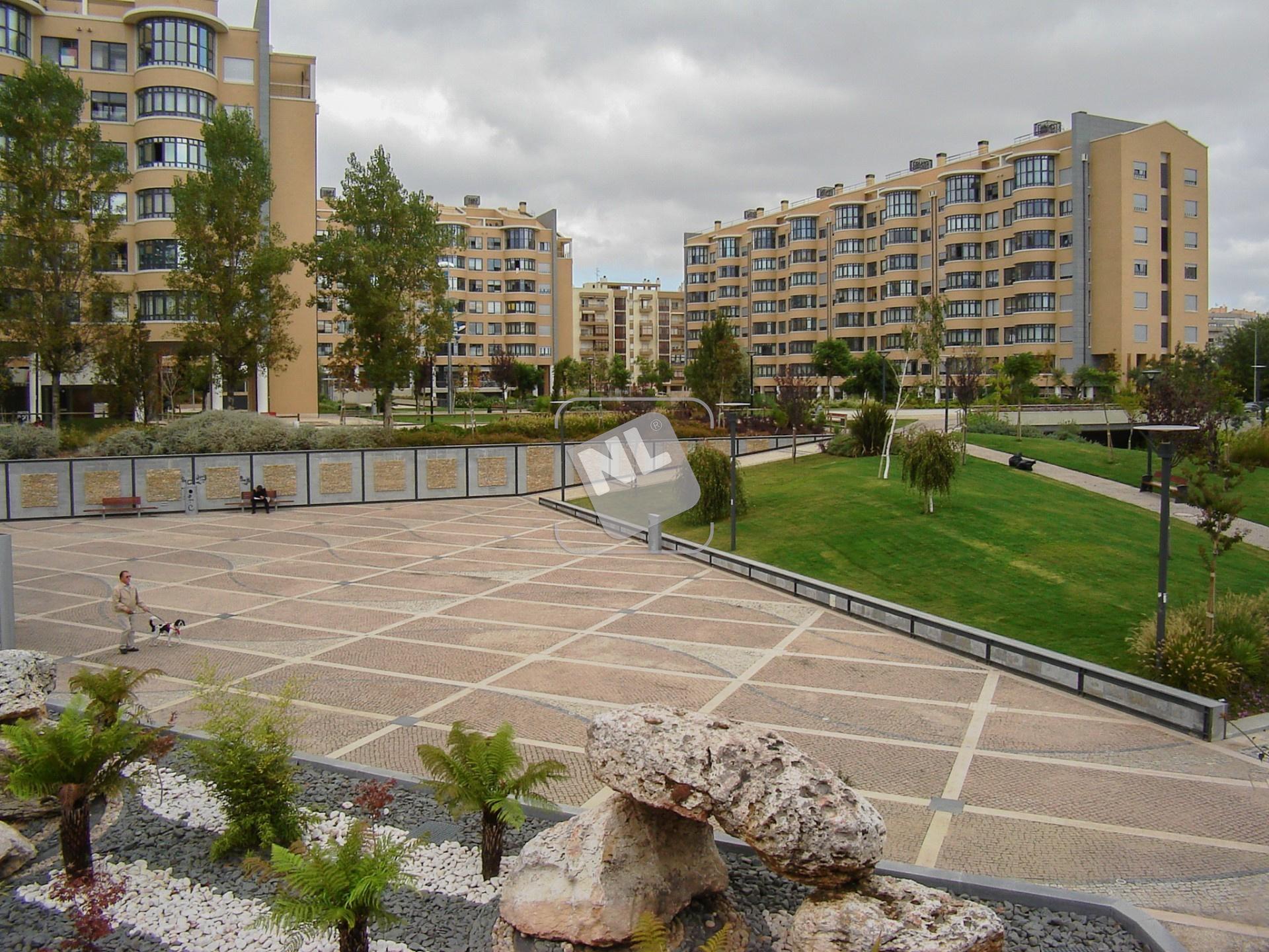 Praça Central 3