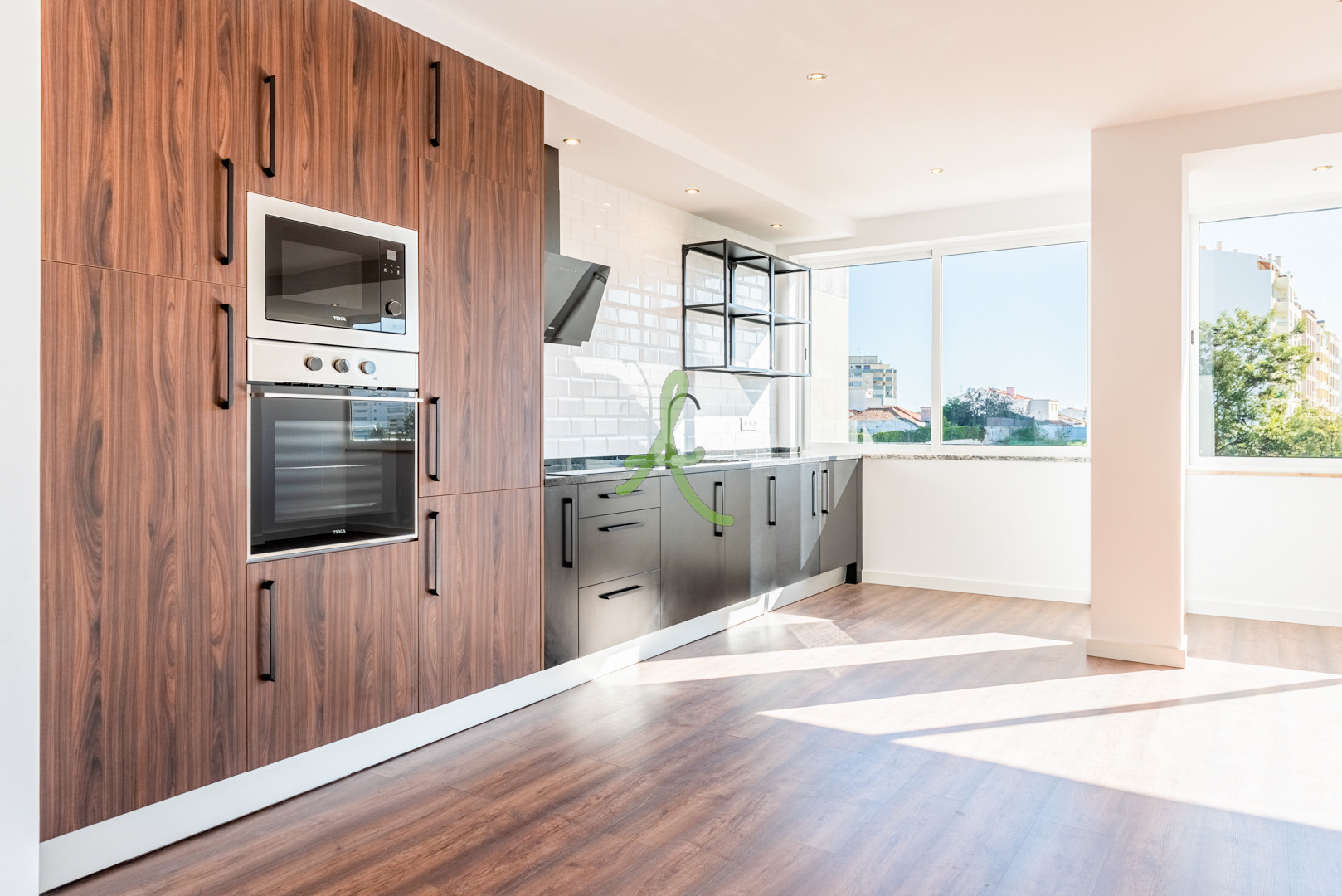 Cozinha / Sala