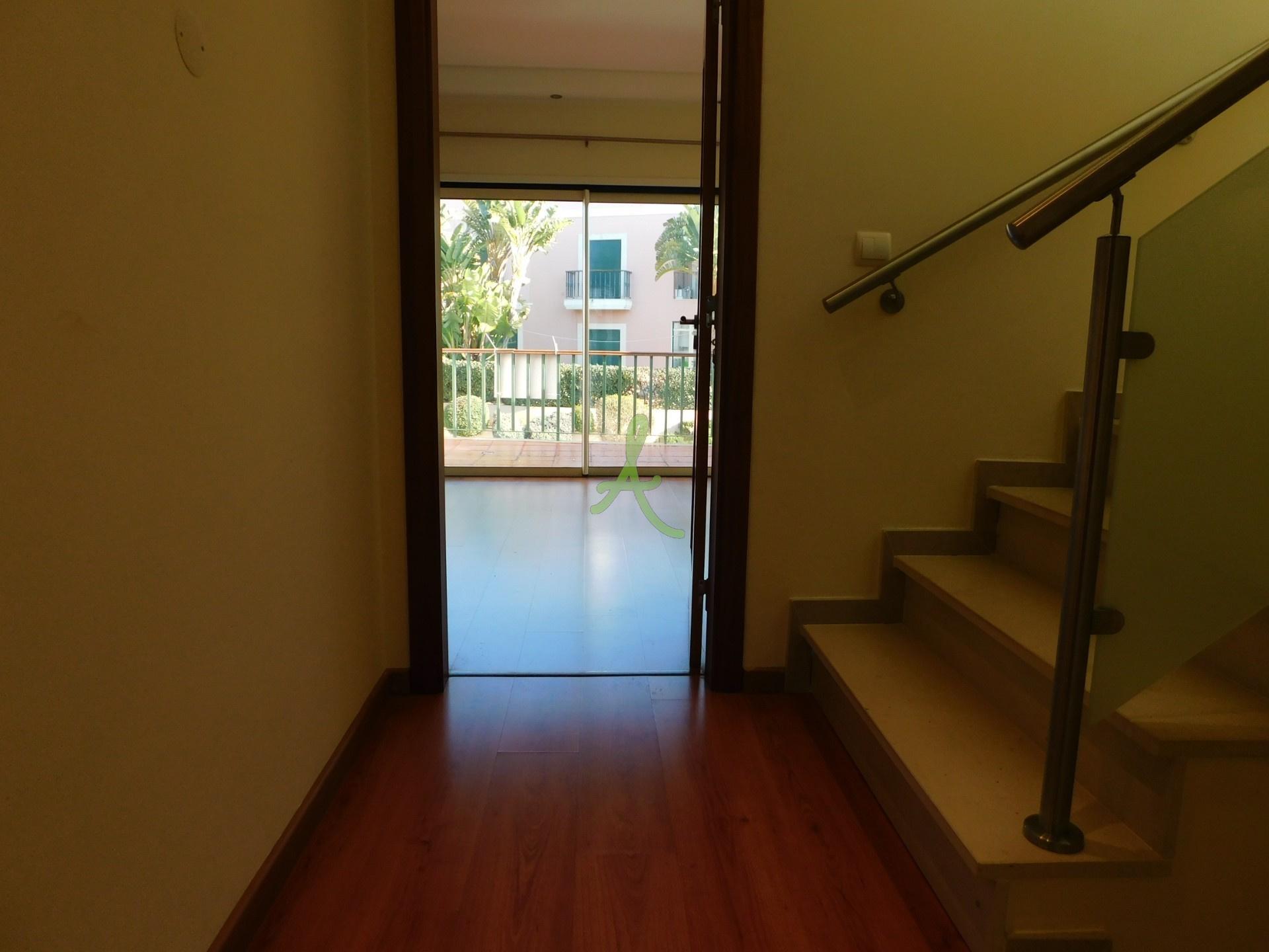 Hall dos Quartos 1º andar