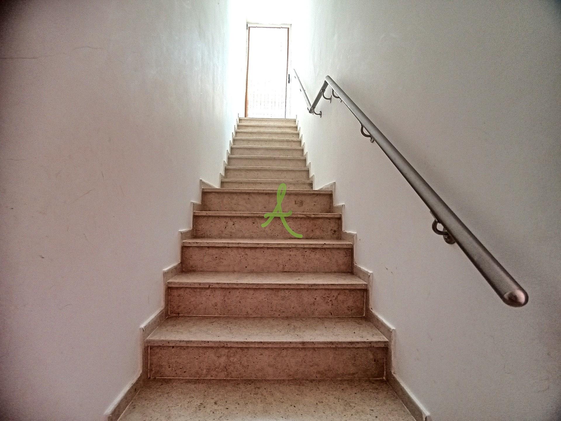 Escadas de acesso 1ºPiso