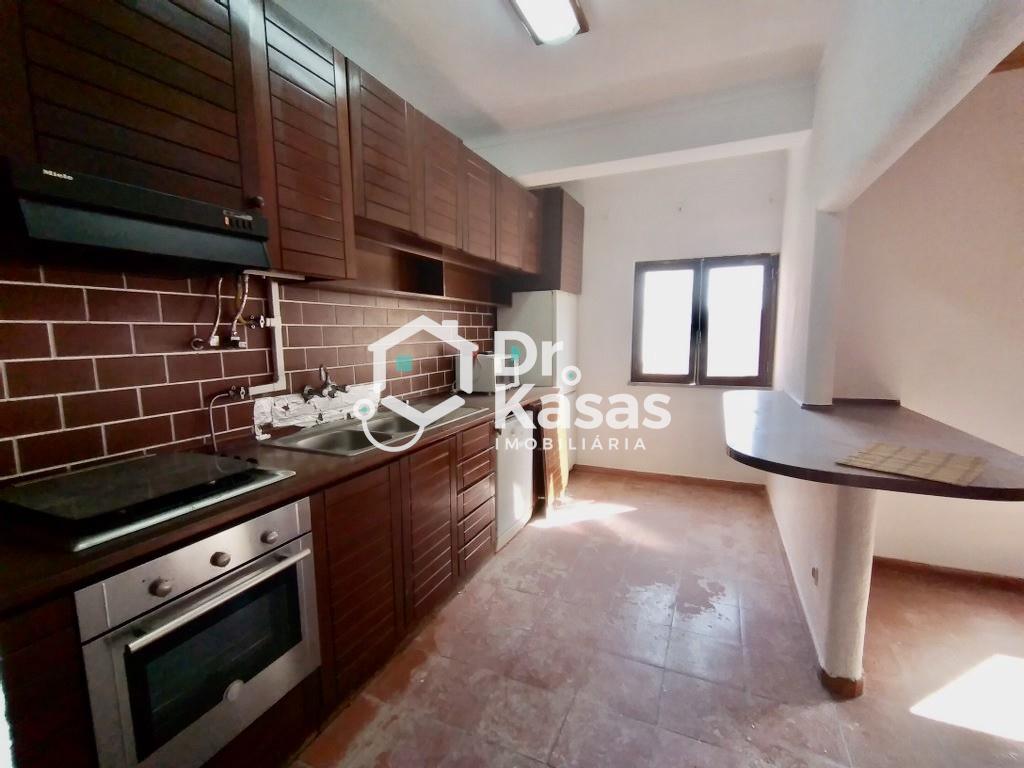 Apartamento 3 assoalhadas no Alto do Seixalinho