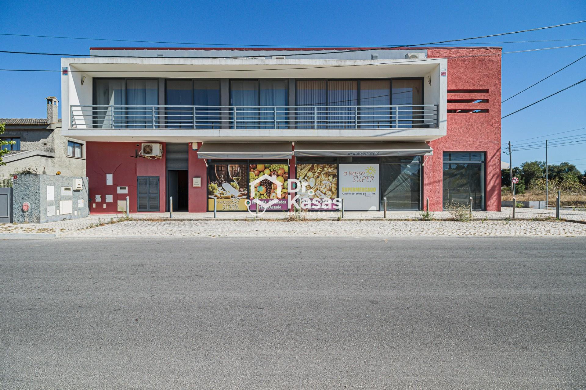 Loja destinada a comércio em Bairro Assunção,  Villas da Serra -  Penalva