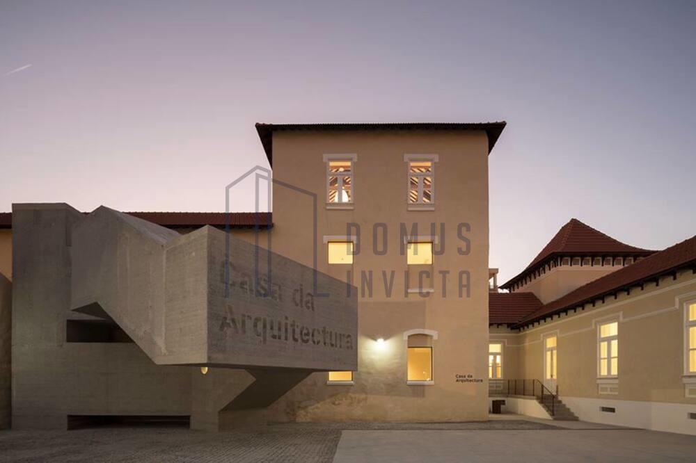 Casa de Arquitetura