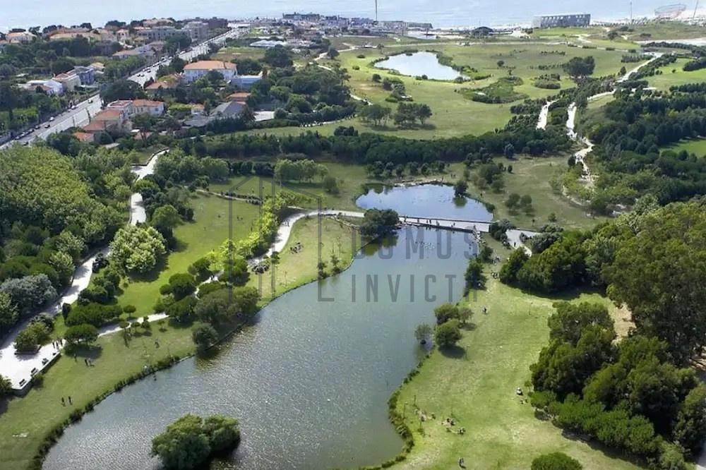 Parque da Cidade_