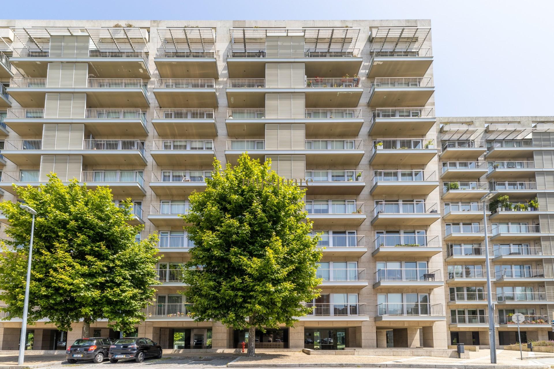 Apartamento T4 Lake Towers - Santa Marinha e São Pedro da Afurada, V. N. Gaia