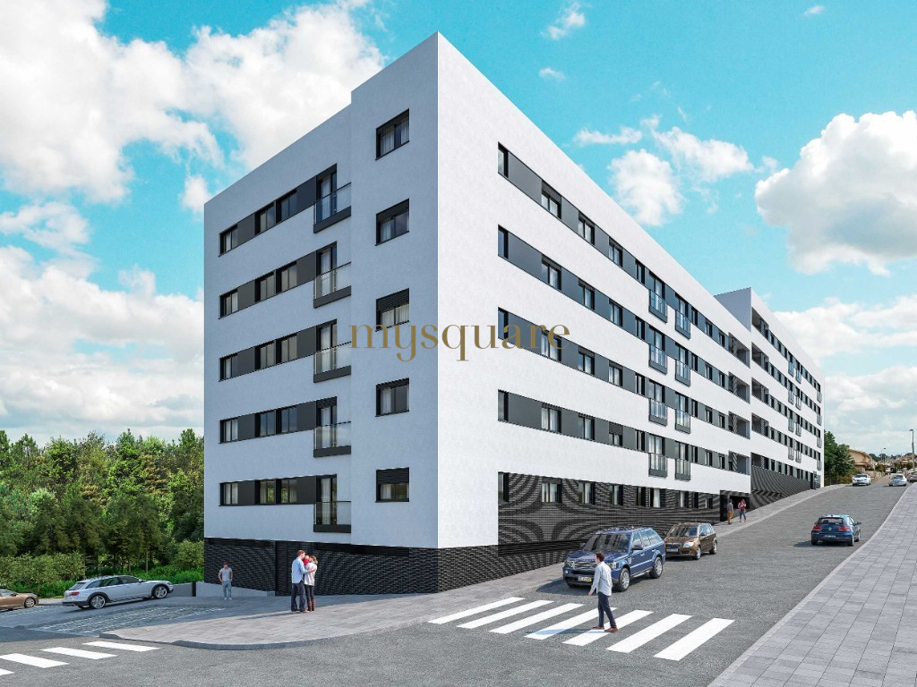 Apartamento T3  - City Concept Ermesinde, Porto